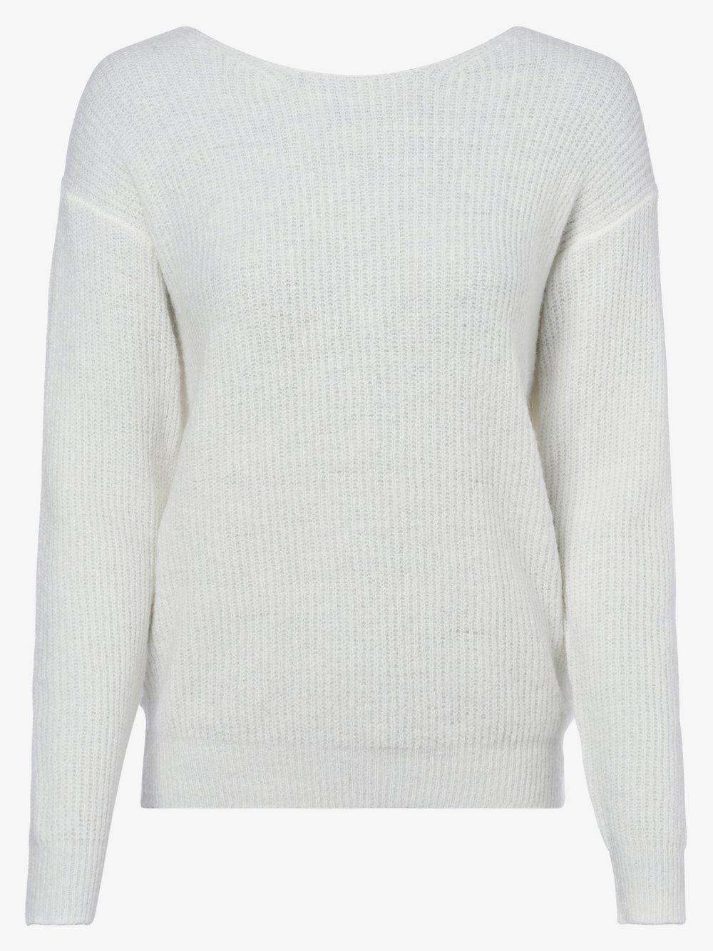 NA-KD – Sweter damski, beżowy Van Graaf 487748-0001-09960