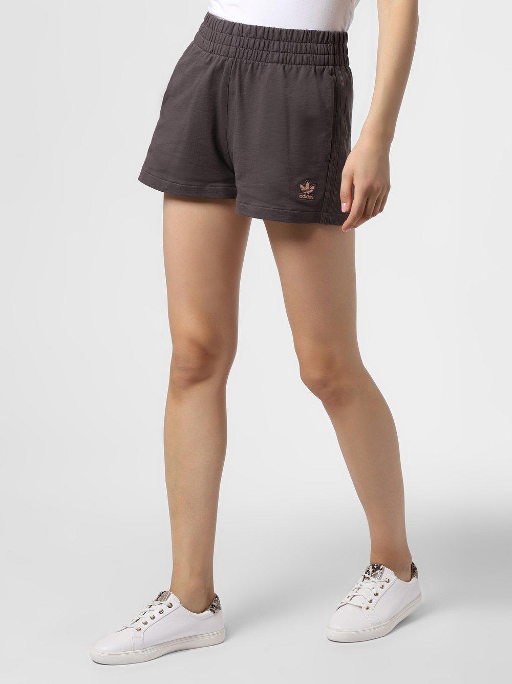 adidas Originals - Spodenki damskie, czarny