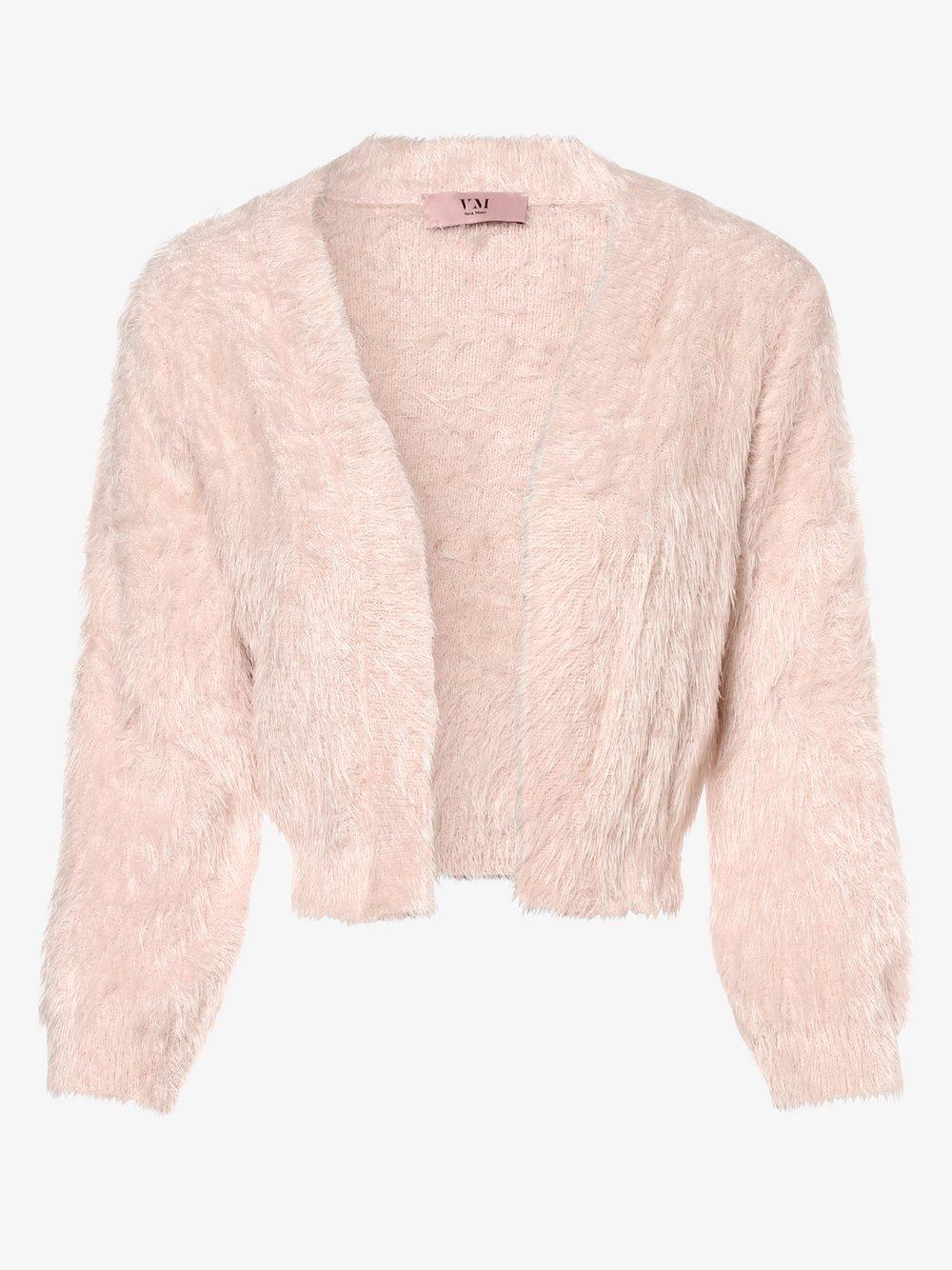 VM – Bolerko damskie, różowy Van Graaf 489712-0002-00420