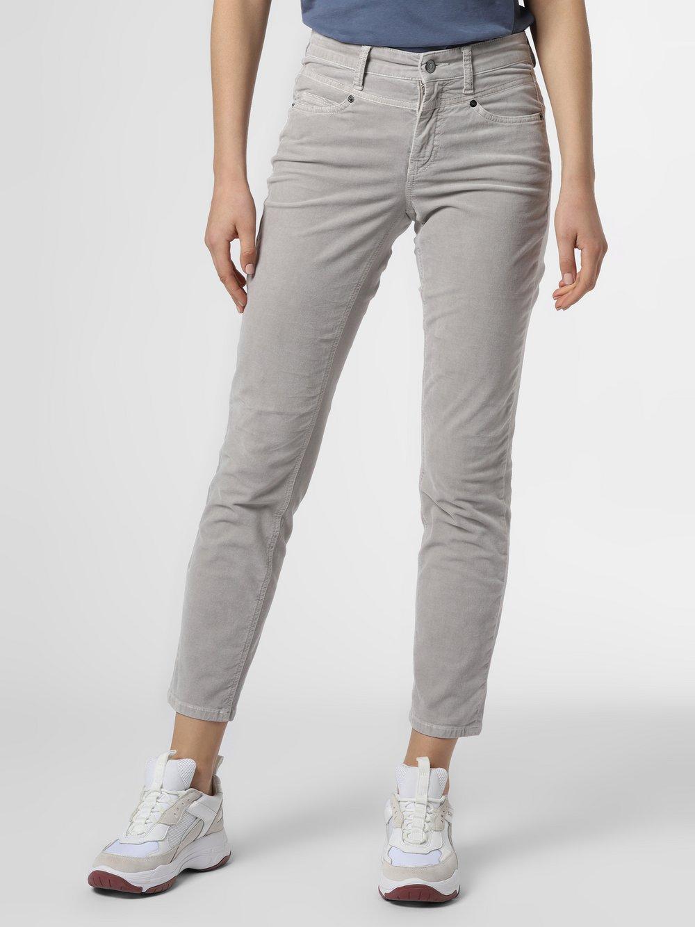 Cambio - Spodnie damskie – Posh, szary