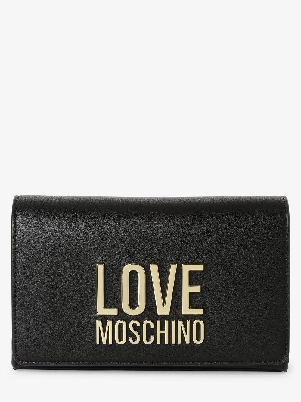 Love Moschino - Torebka damska, czarny