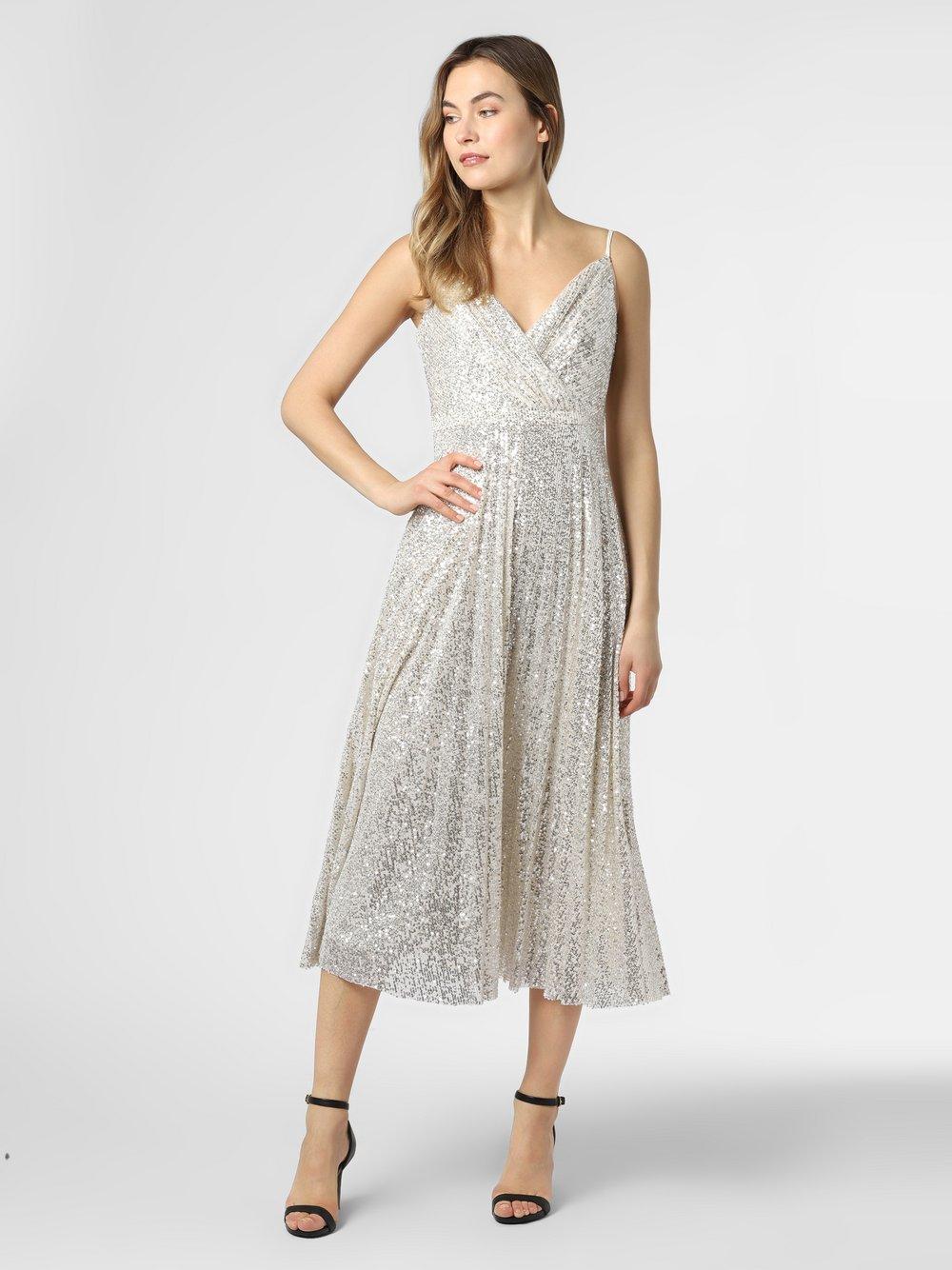 Paradi - Sukienka damska, beżowy