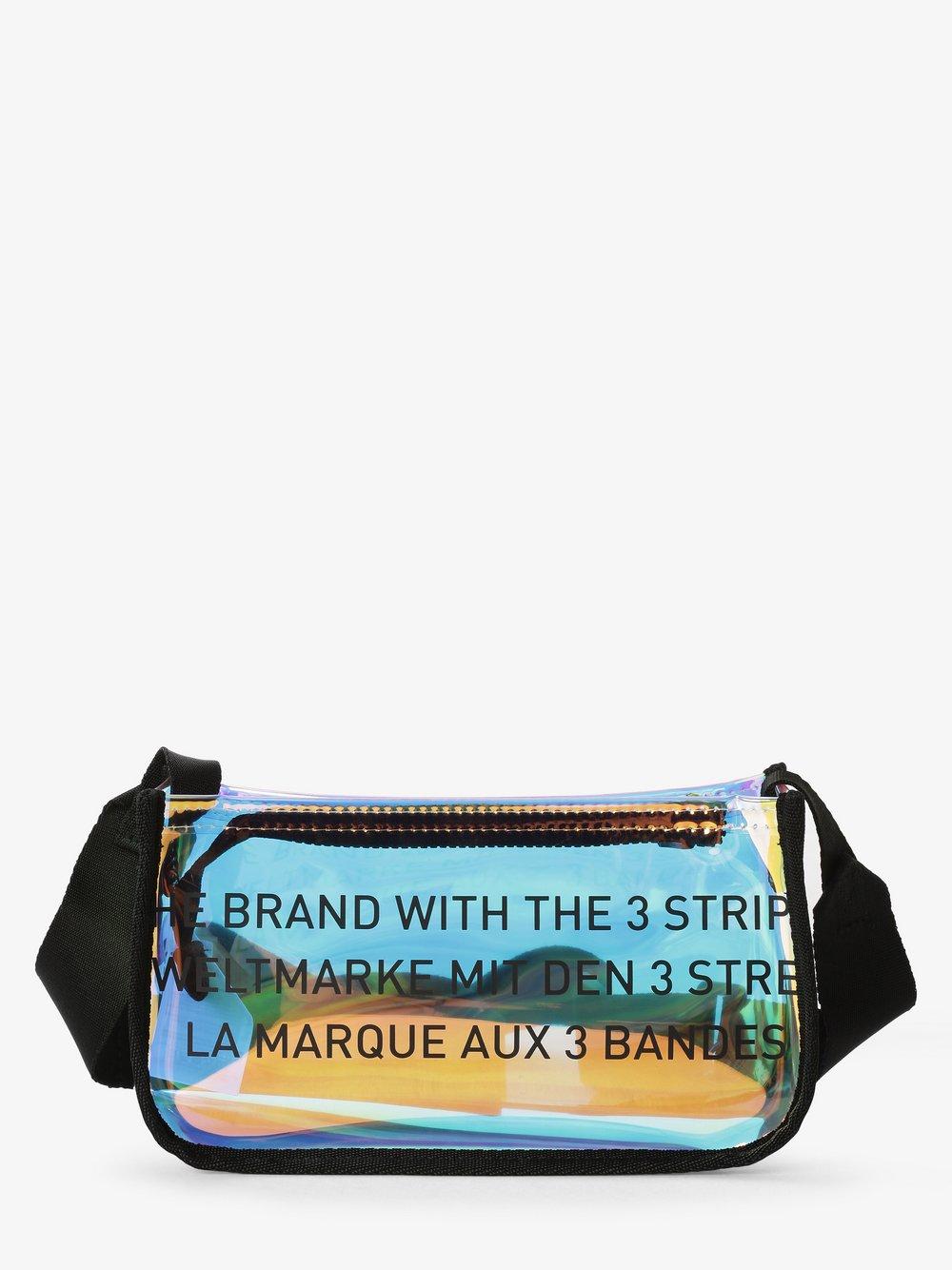 adidas Originals - Damska torebka na ramię, wielokolorowy