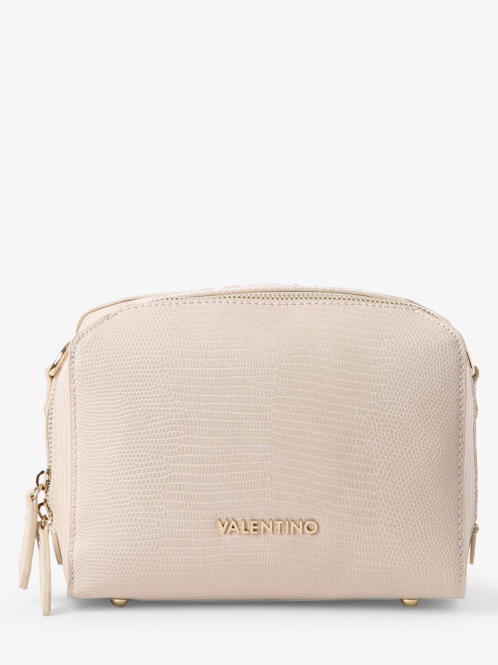 VALENTINO HANDBAGS - Damska torba na ramię – Pattie, beżowy