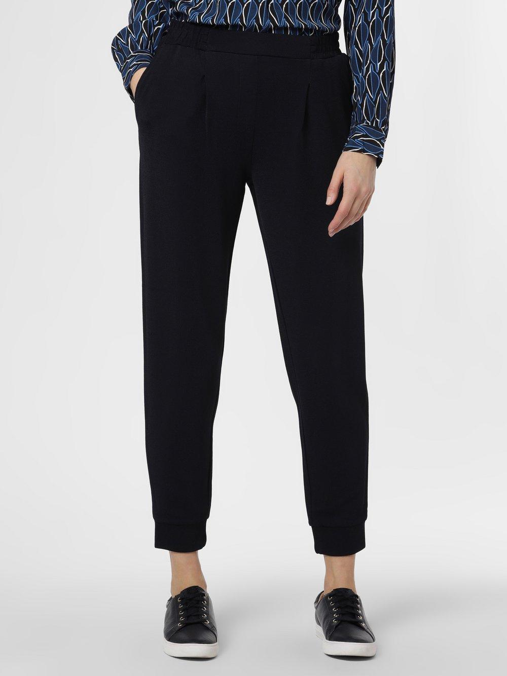 Someday - Spodnie damskie – Channo, niebieski
