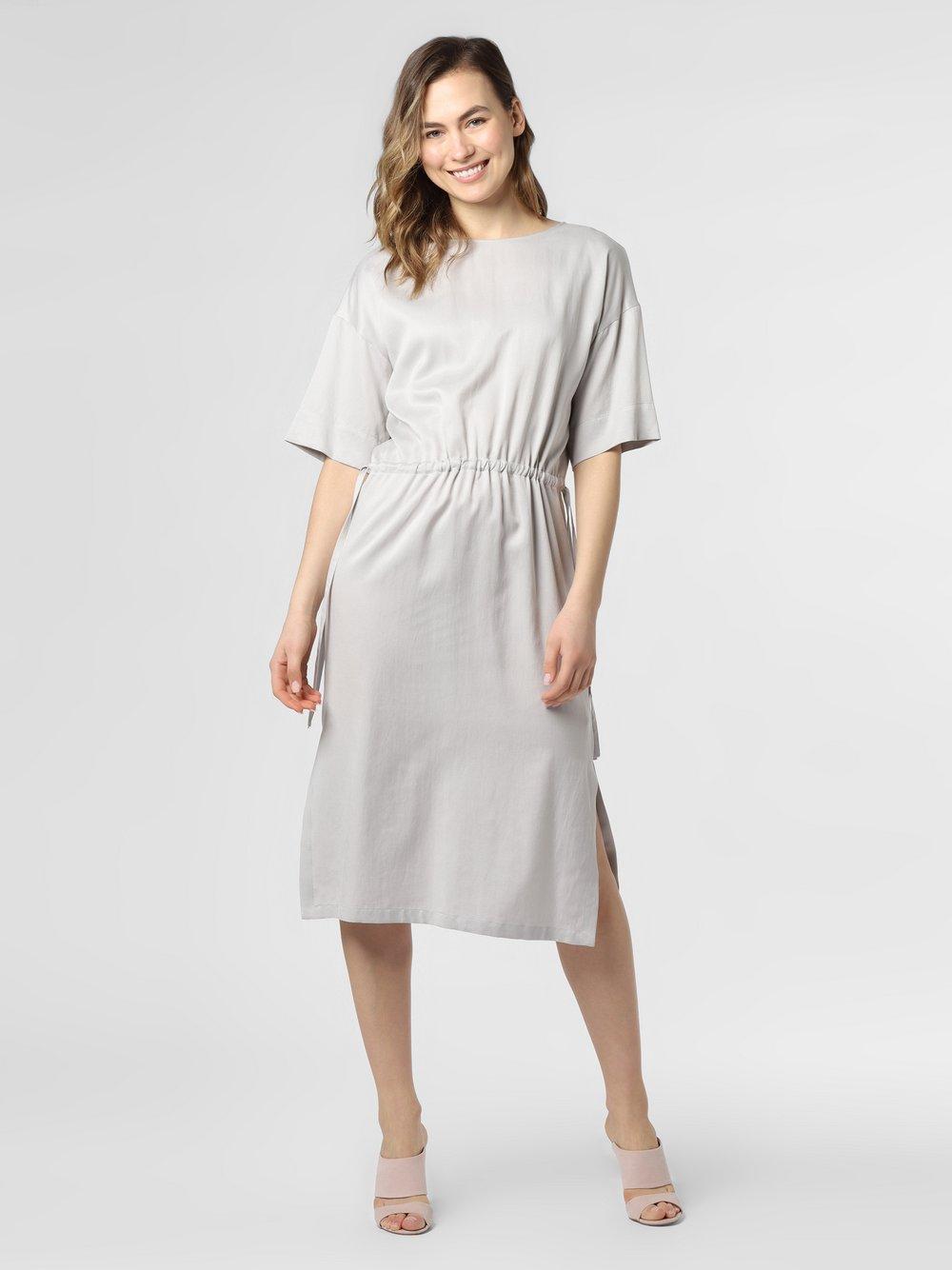 Drykorn - Sukienka damska – Tamasha, szary