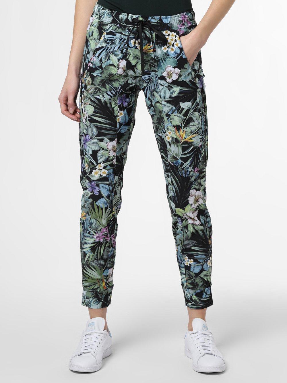 Cambio - Spodnie damskie – Jorden, czarny