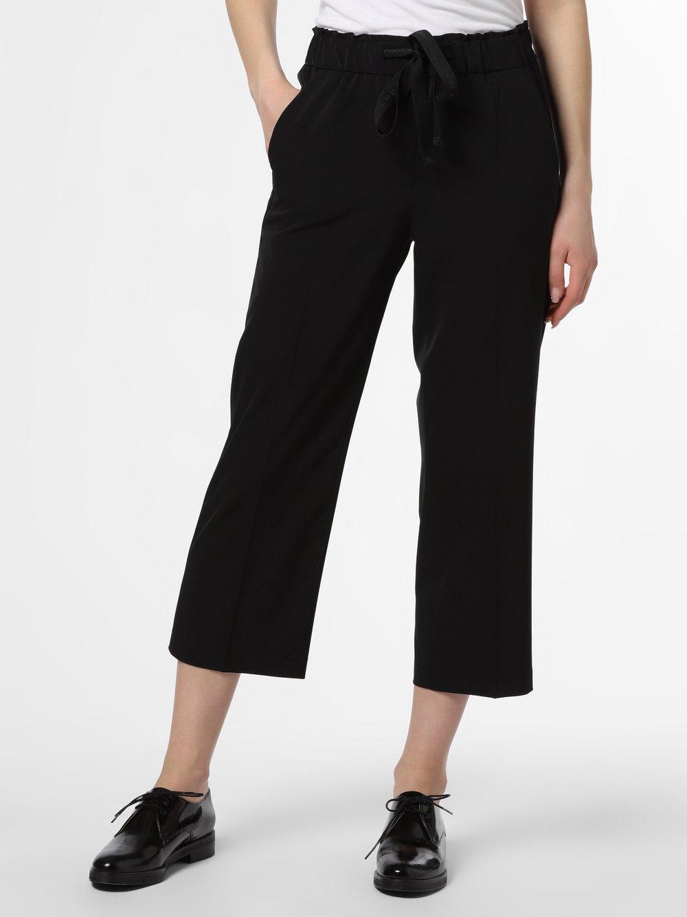 Cambio - Spodnie damskie – Colette, czarny