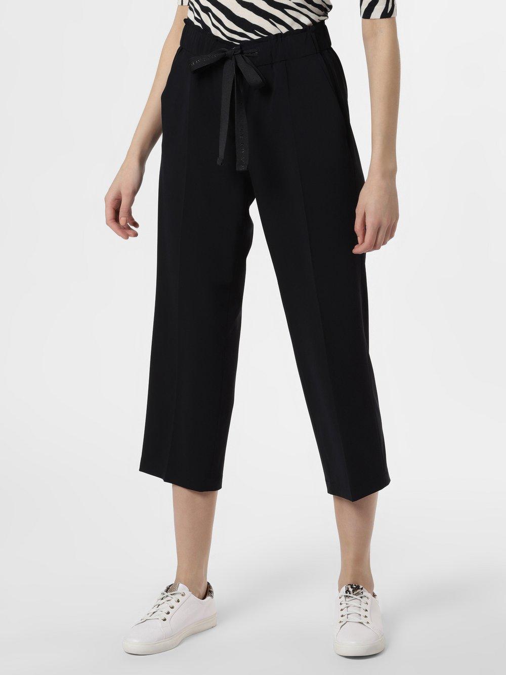 Cambio - Spodnie damskie – Colette, niebieski