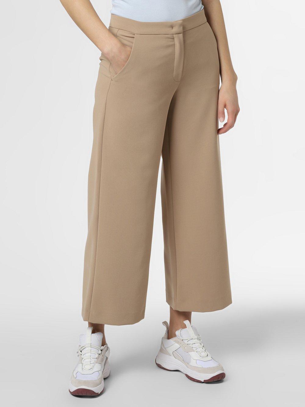 RAFFAELLO ROSSI - Spodnie męskie – Palina R, beżowy
