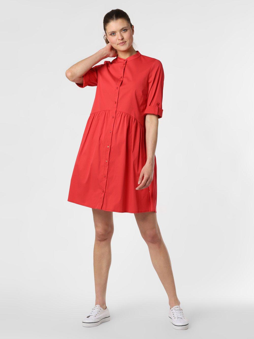 Robe Légère - Sukienka damska, czerwony