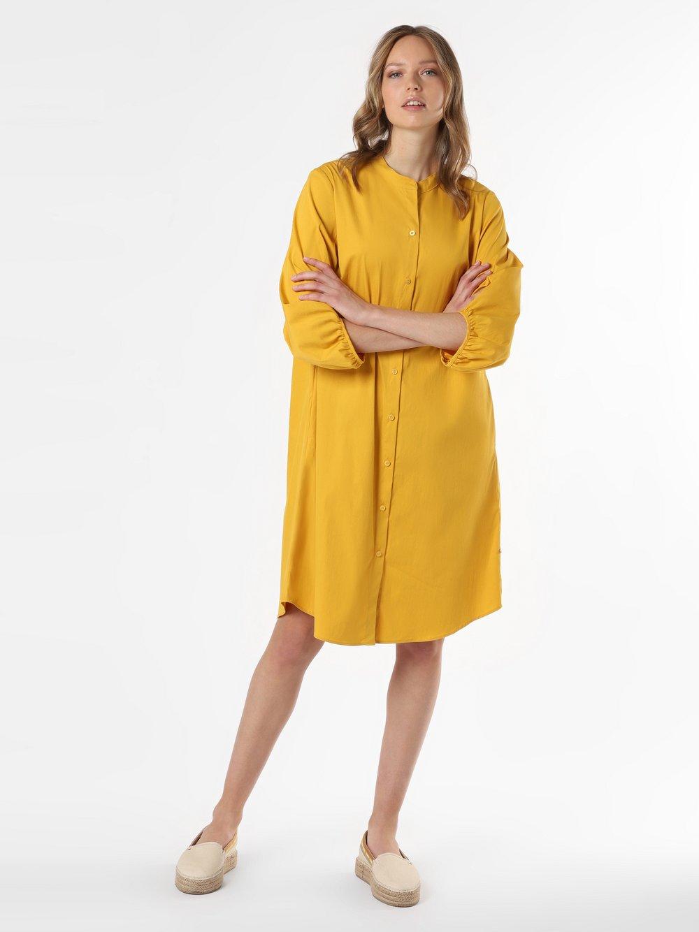 Robe Légère - Sukienka damska, żółty