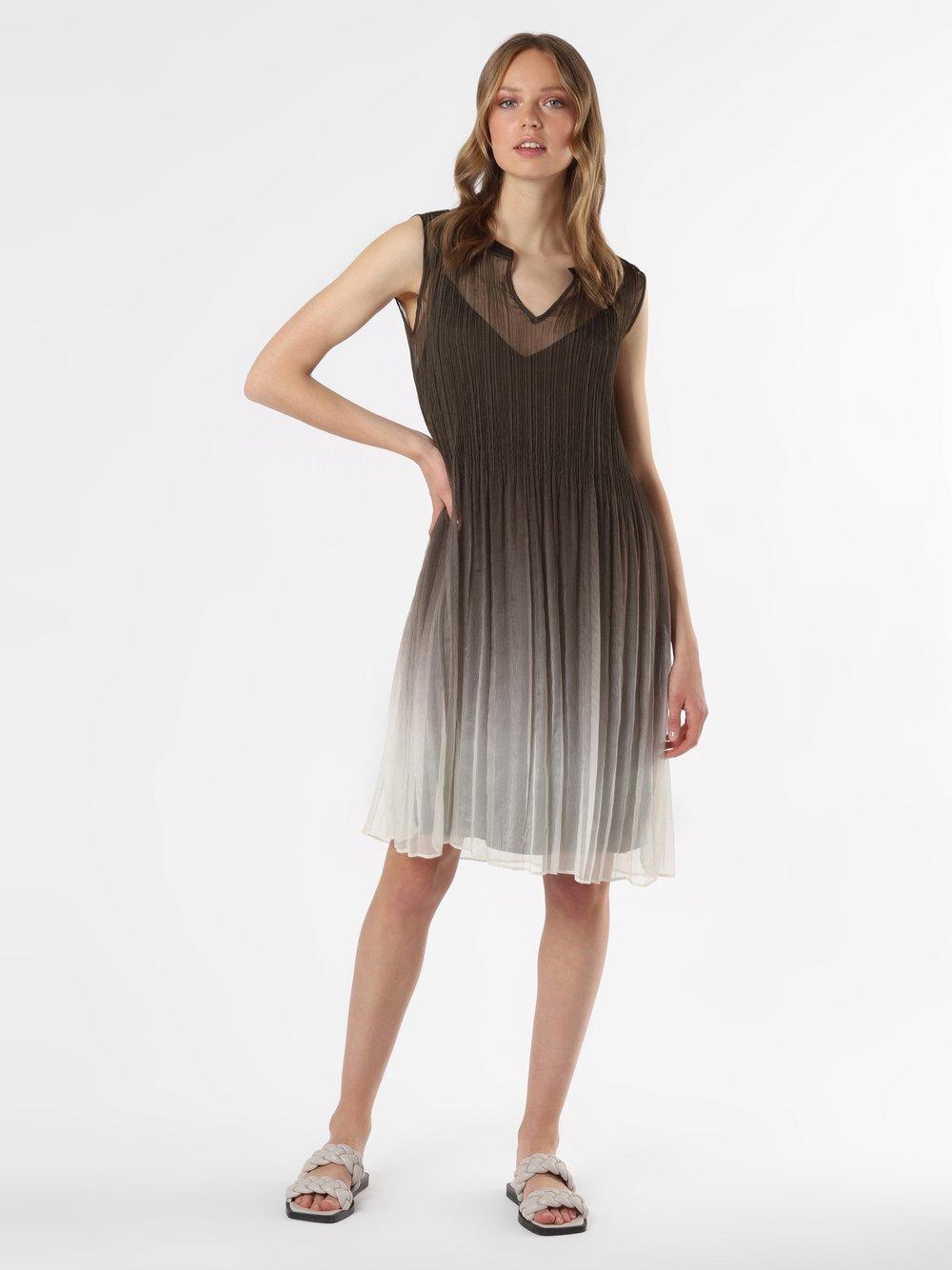 Robe Légère - Sukienka damska, beżowy