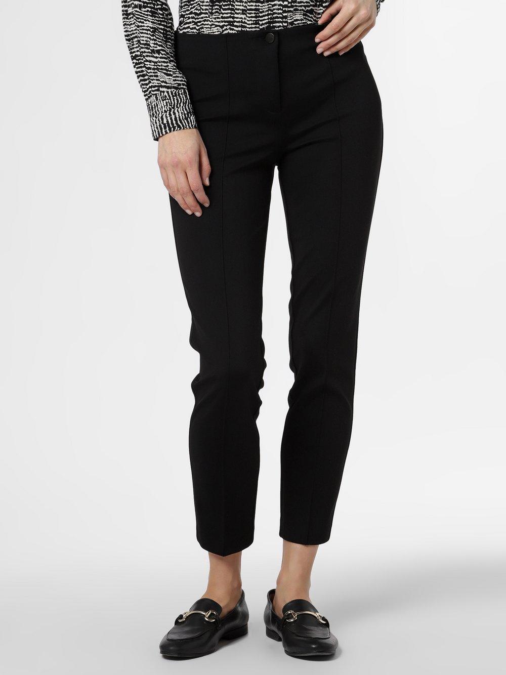 Cambio - Spodnie damskie – Ros, czarny
