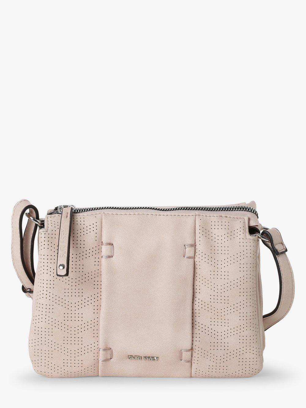Suri Frey - Damska torba na ramię – Sally, różowy