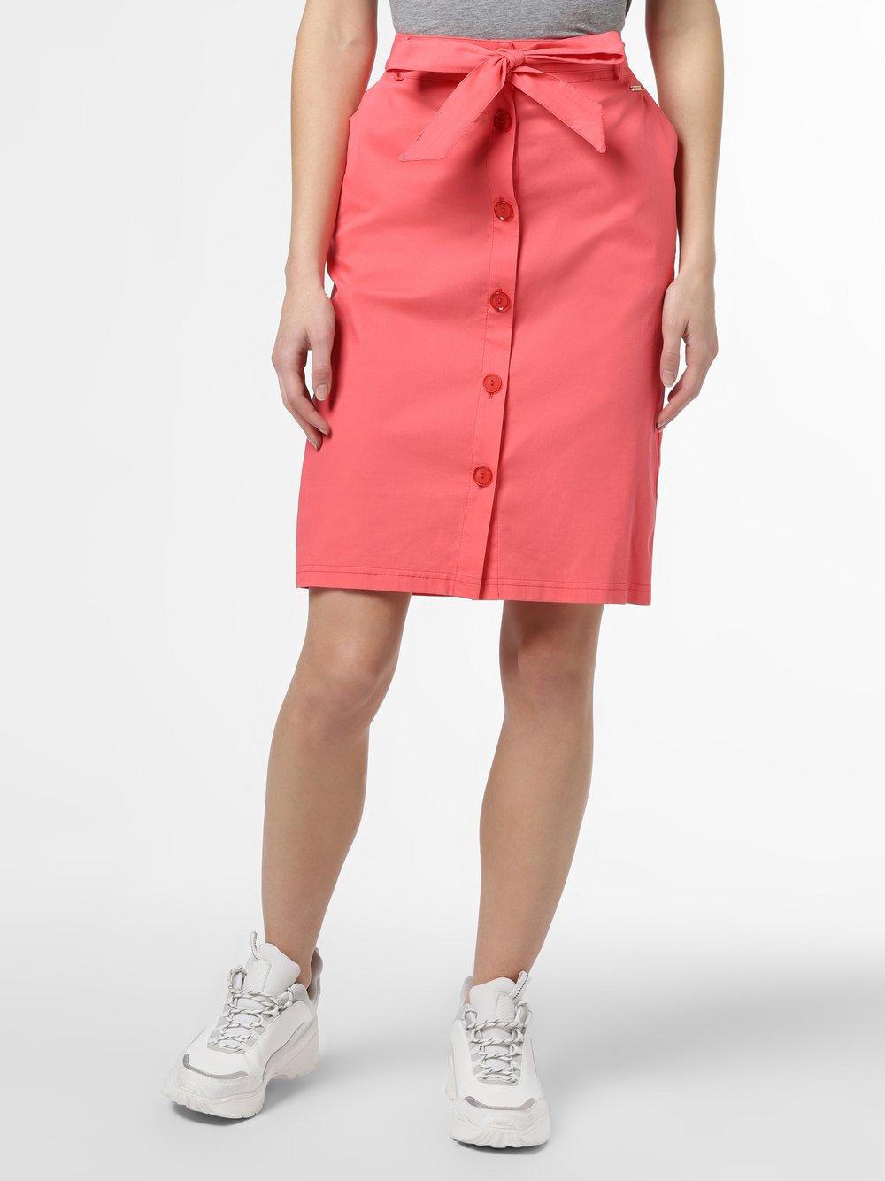 Apriori - Spódnica damska, czerwony