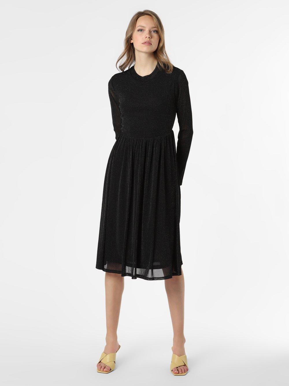 Aygill's - Sukienka damska, czarny