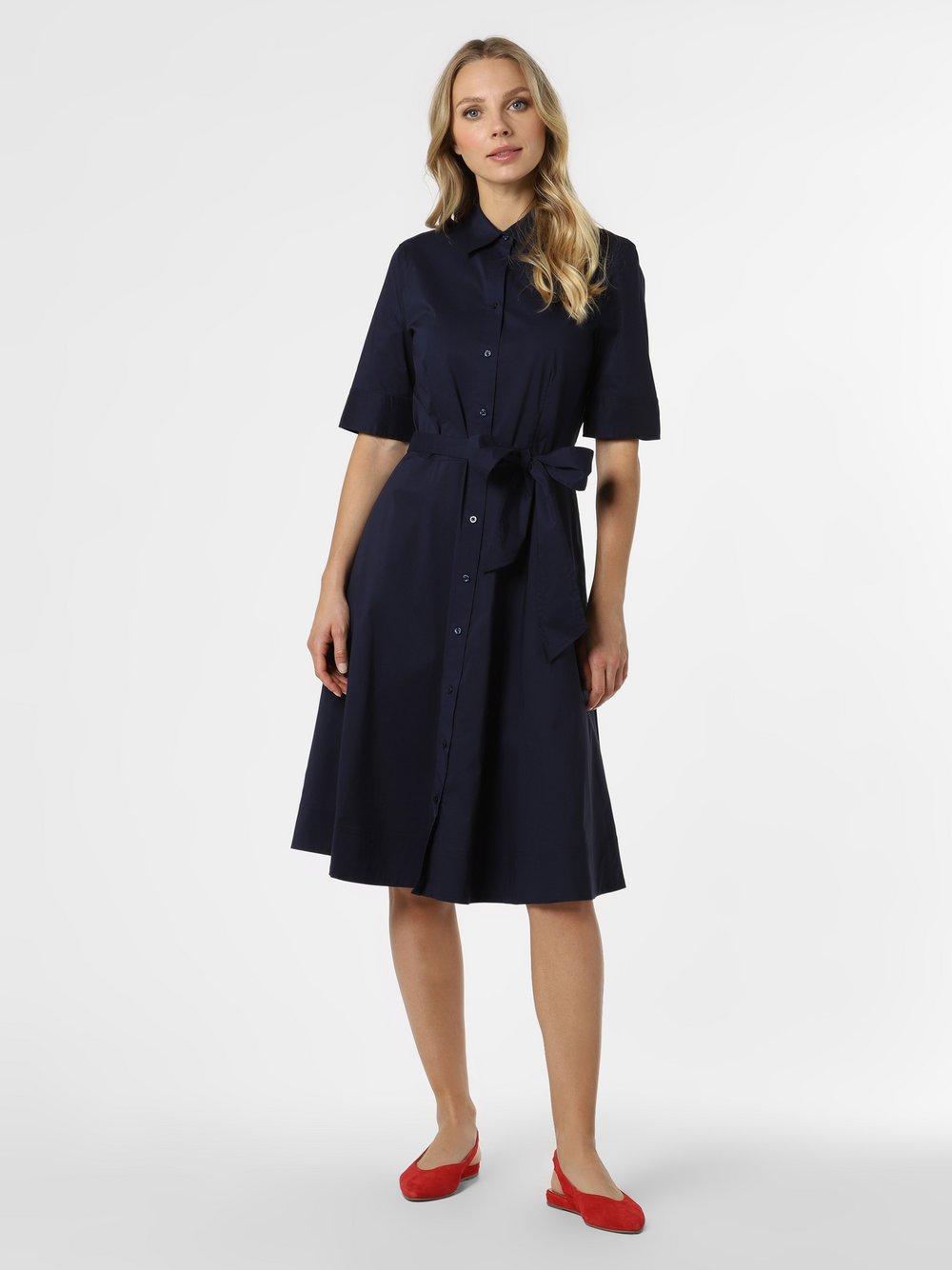 Lauren Ralph Lauren - Sukienka damska, niebieski