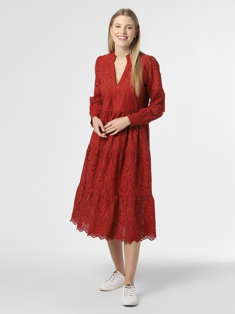 Y.A.S - Sukienka damska – YASHoli, czerwony