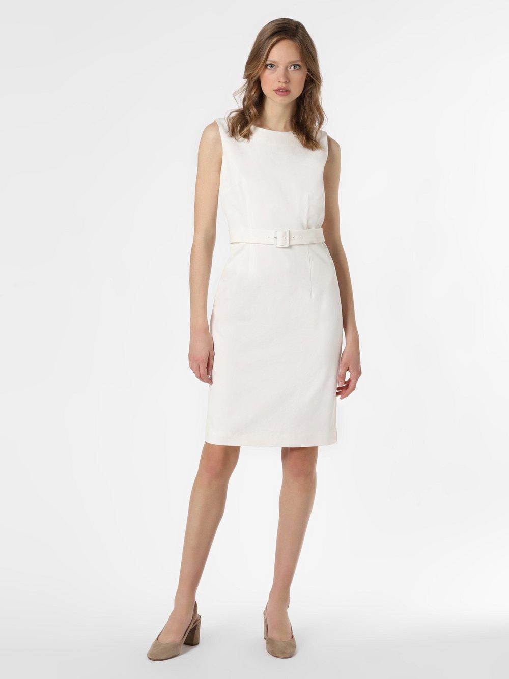 Apriori - Sukienka damska, biały