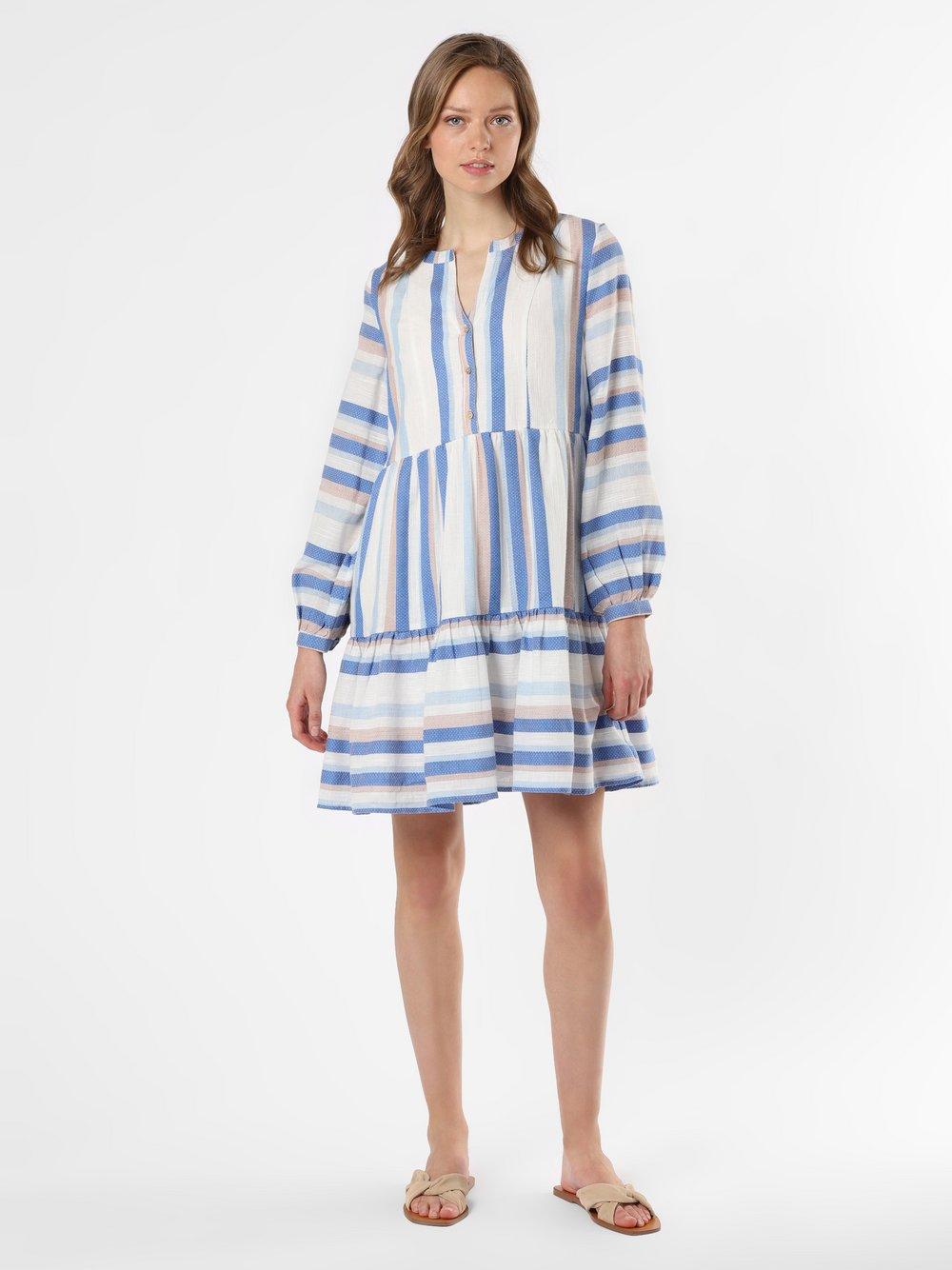 Y.A.S - Sukienka damska – YASFenja, biały