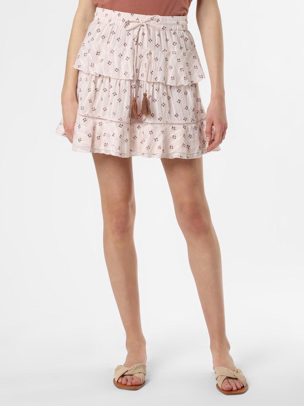 Y.A.S - Spódnica damska – YASFeel, biały