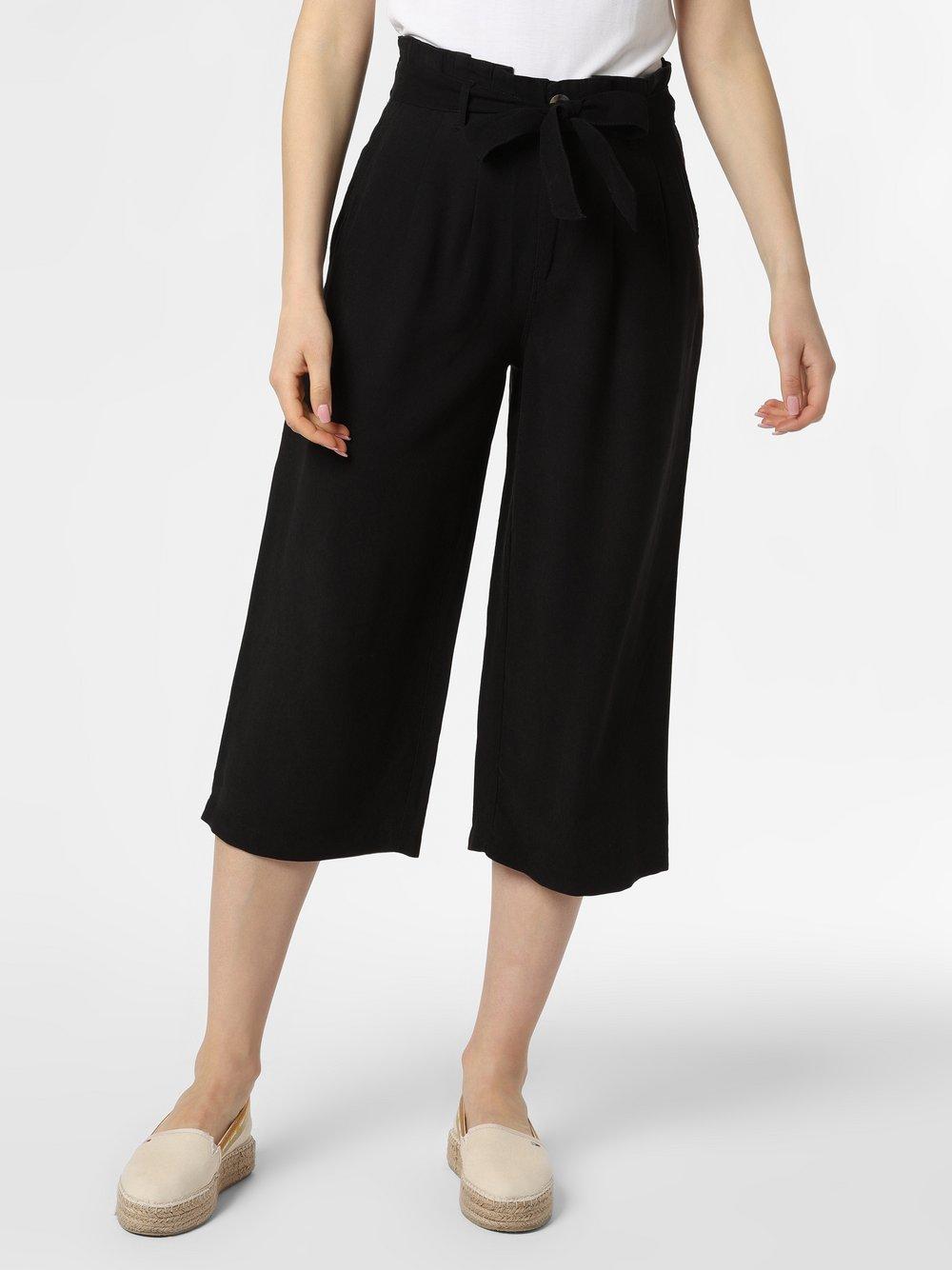 ONLY - Spodnie damskie – ONLAminta-Aris, czarny