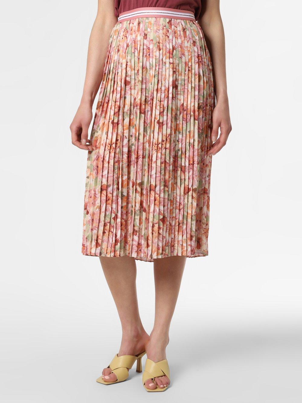 Rich & Royal - Spódnica damska, różowy