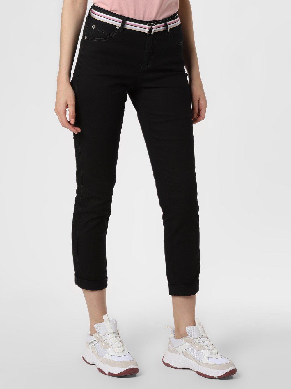 Rosner - Spodnie damskie – Masha, czarny