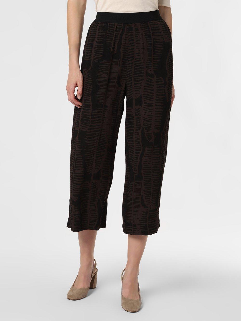 Someday - Spodnie damskie – Cholena, czarny