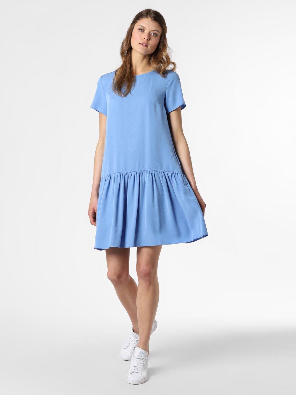 Marc O'Polo Denim - Sukienka damska, niebieski