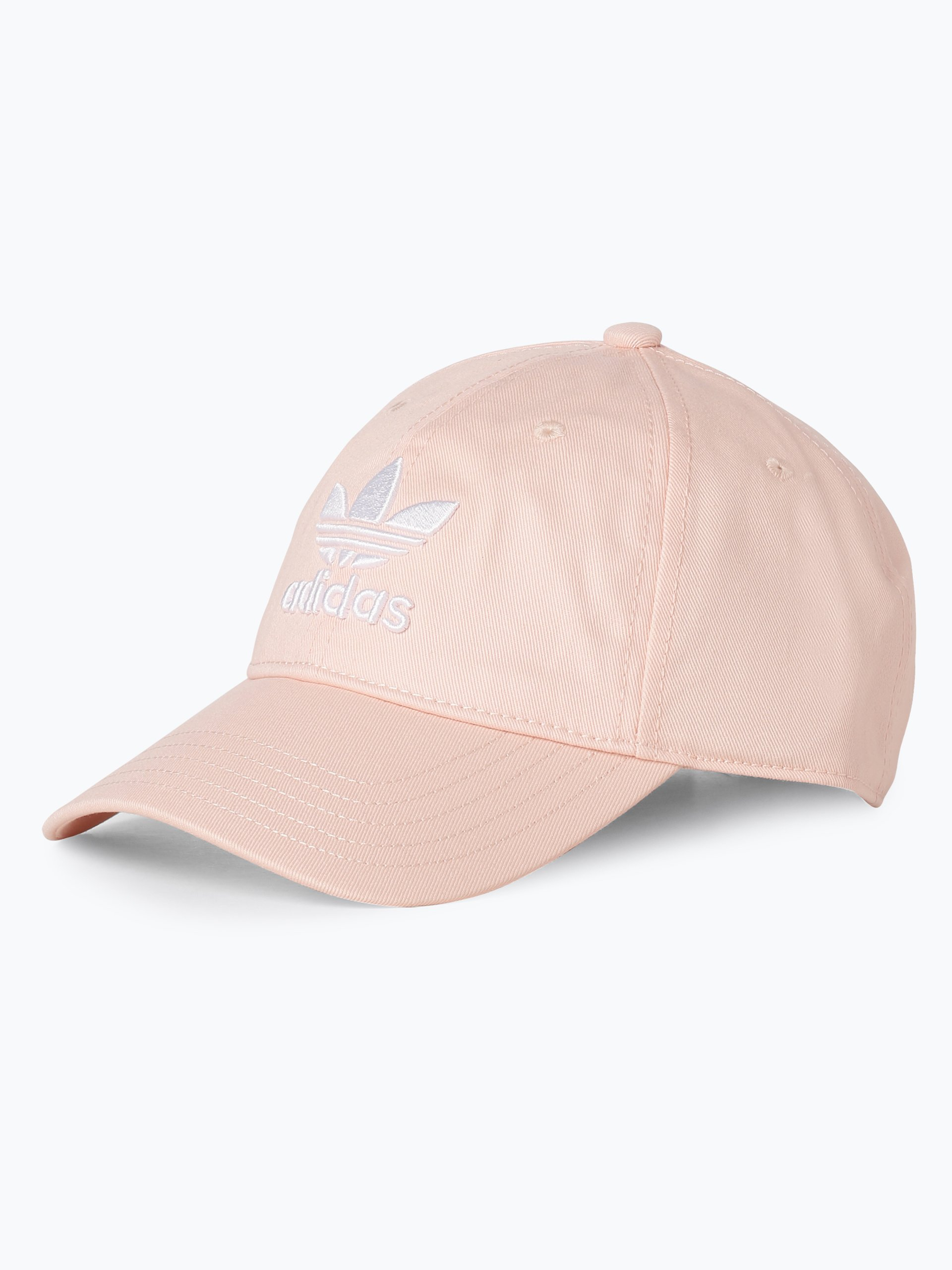 adidas originals damen cap rosa bedruckt online kaufen vangraaf com. Black Bedroom Furniture Sets. Home Design Ideas