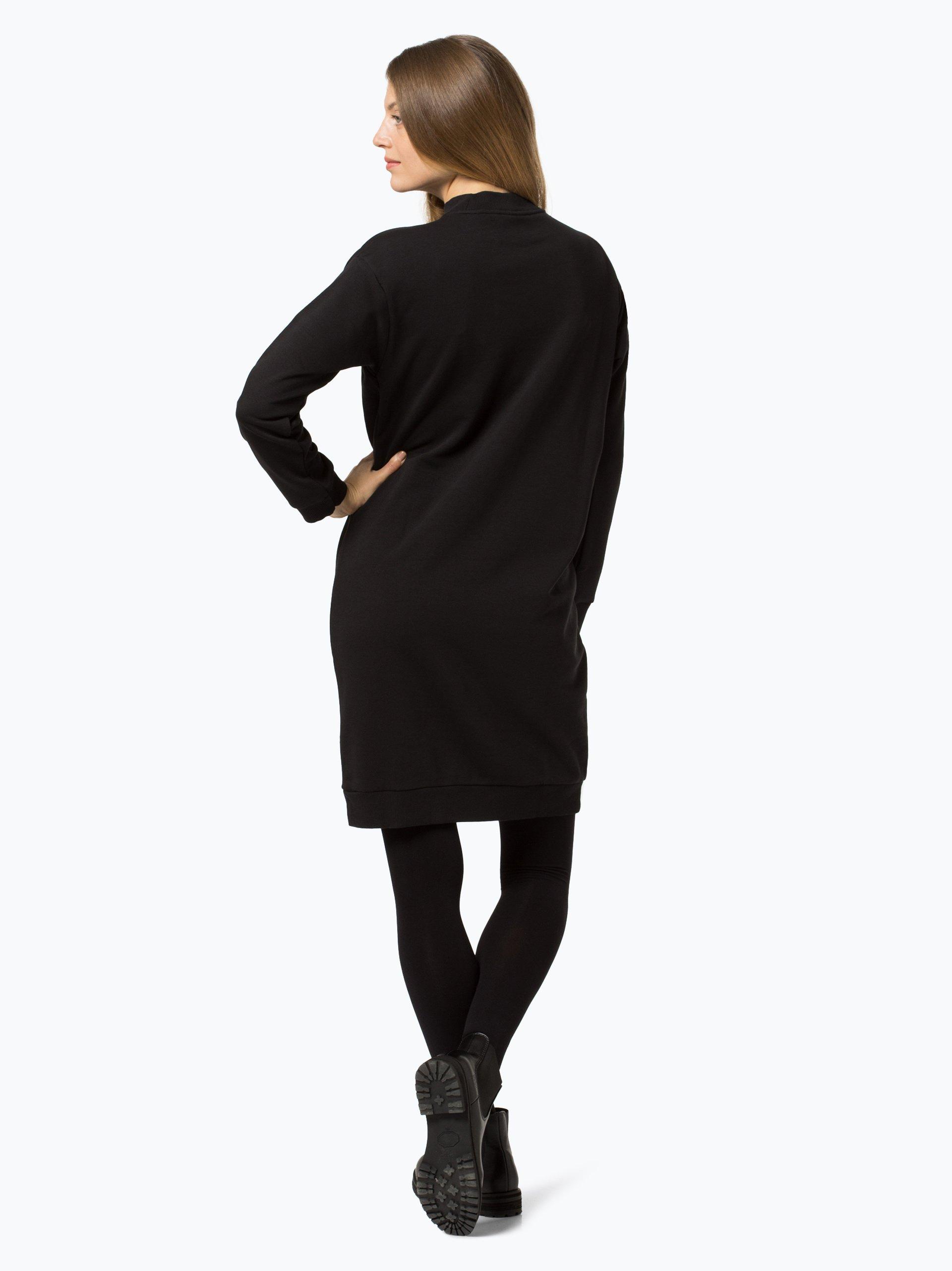 adidas originals damen kleid schwarz uni online kaufen peek und cloppenburg de. Black Bedroom Furniture Sets. Home Design Ideas
