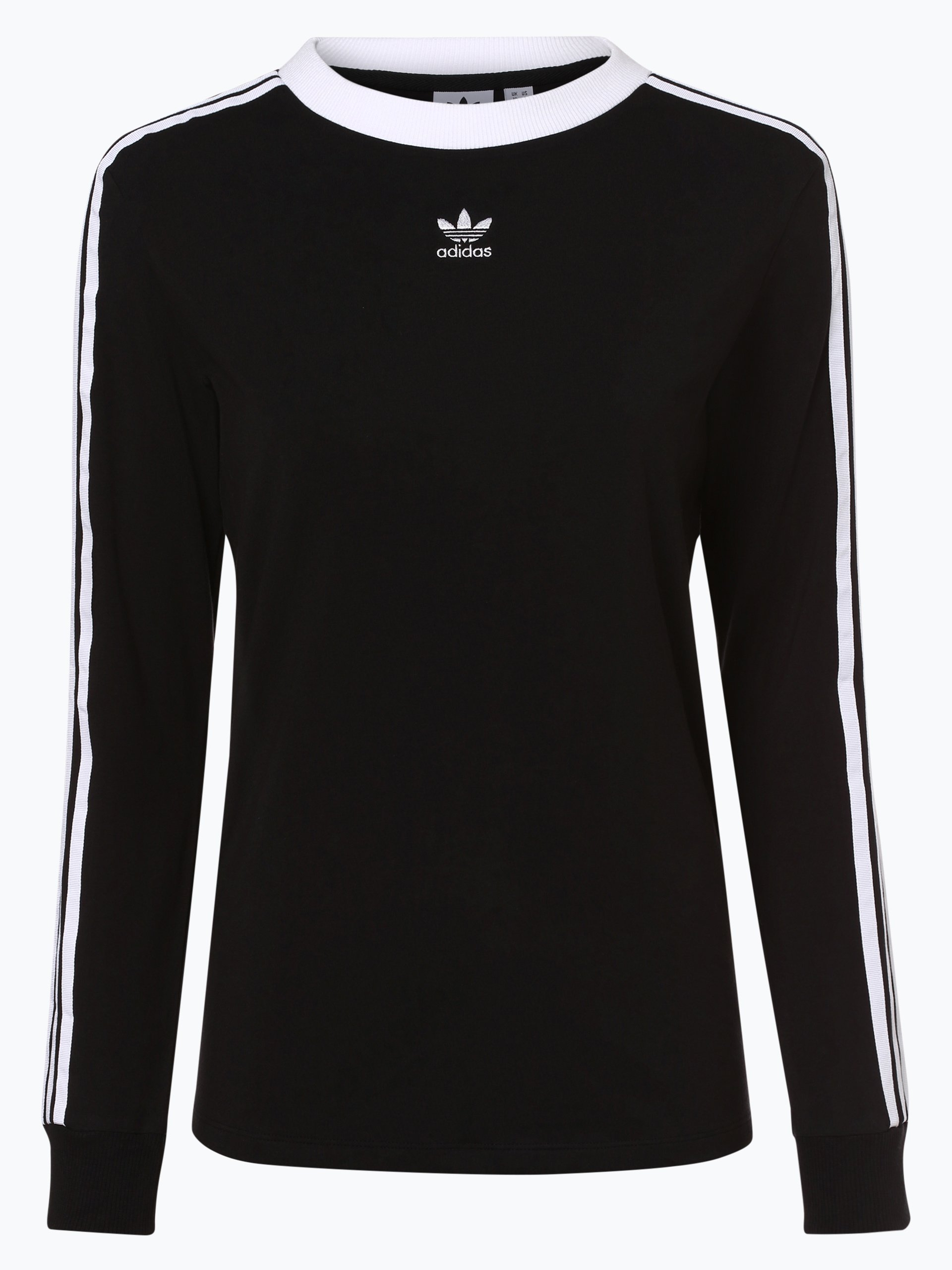 adidas originals damen langarmshirt online kaufen peek. Black Bedroom Furniture Sets. Home Design Ideas