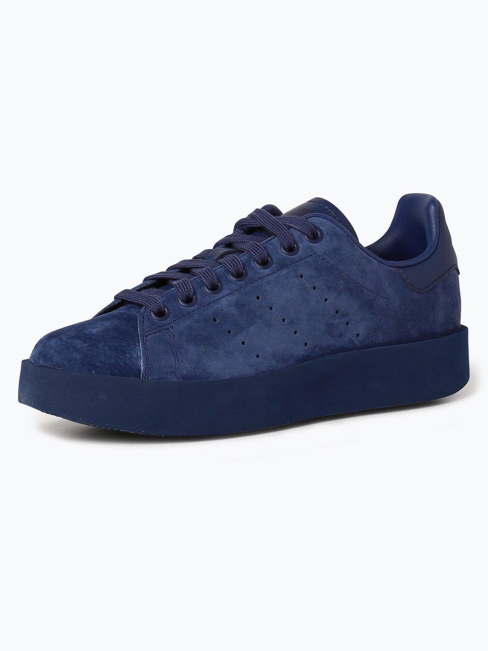 adidas Originals Damen Sneaker aus Leder Stan Smith Bold W