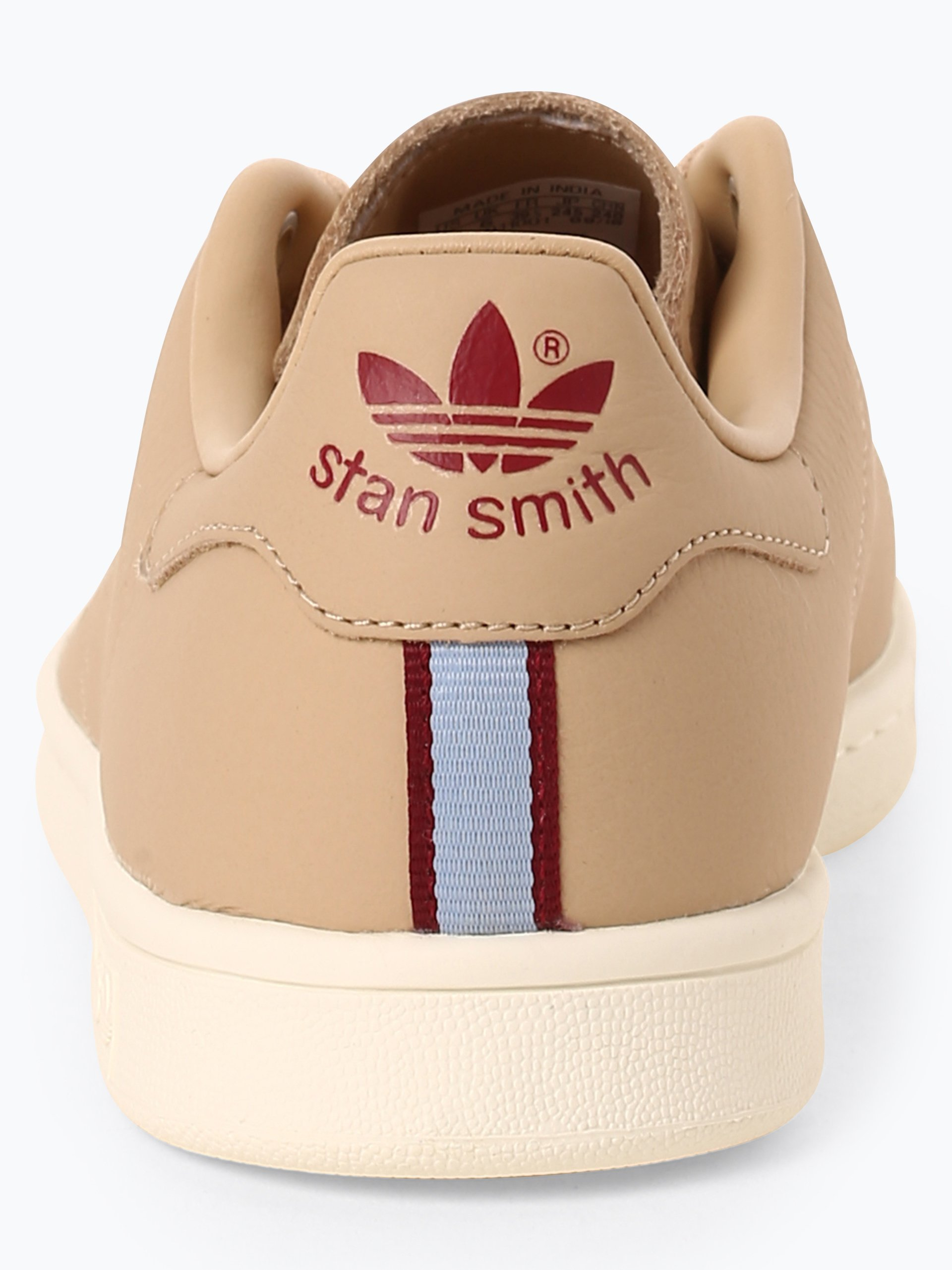 adidas Originals Damen Sneaker aus Leder - Stan Smith