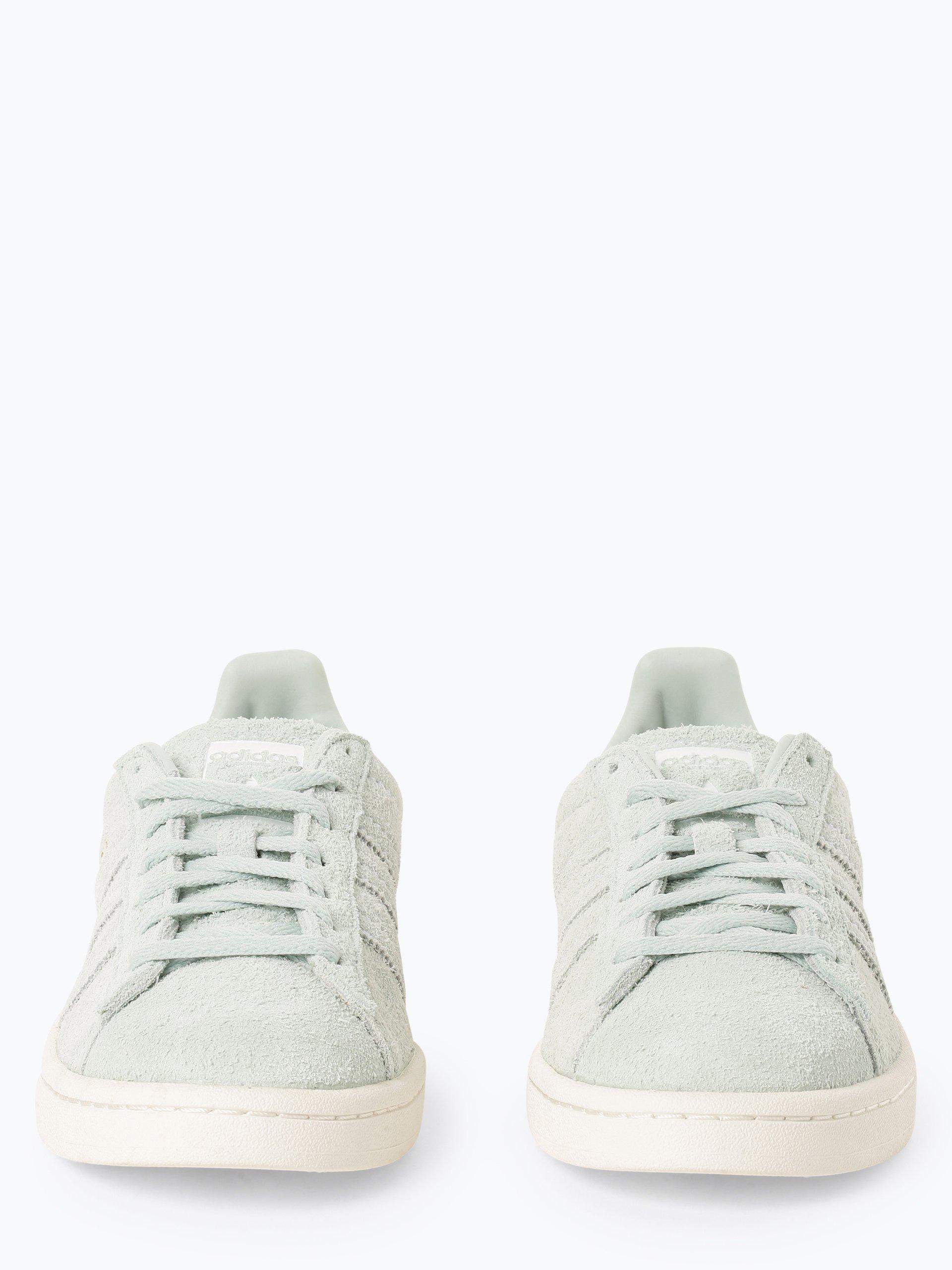 adidas Originals Damen Sneaker mit Leder-Anteil - Campus W
