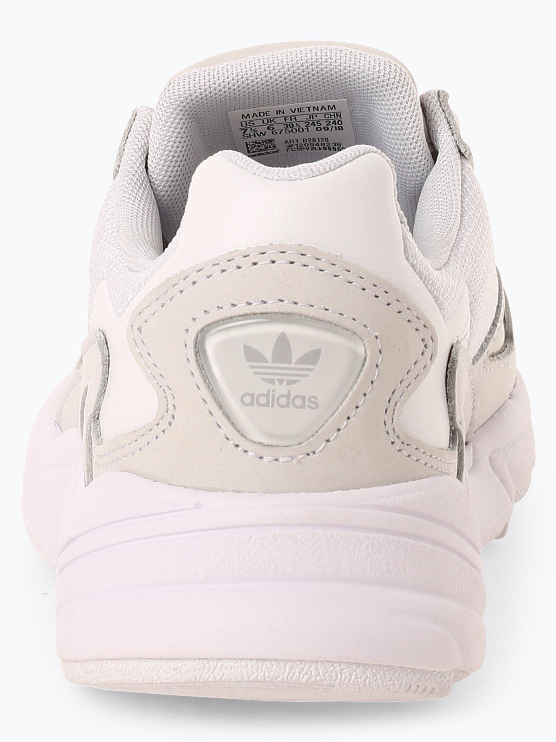 adidas Originals Damen Sneaker mit Leder-Anteil - Falcon
