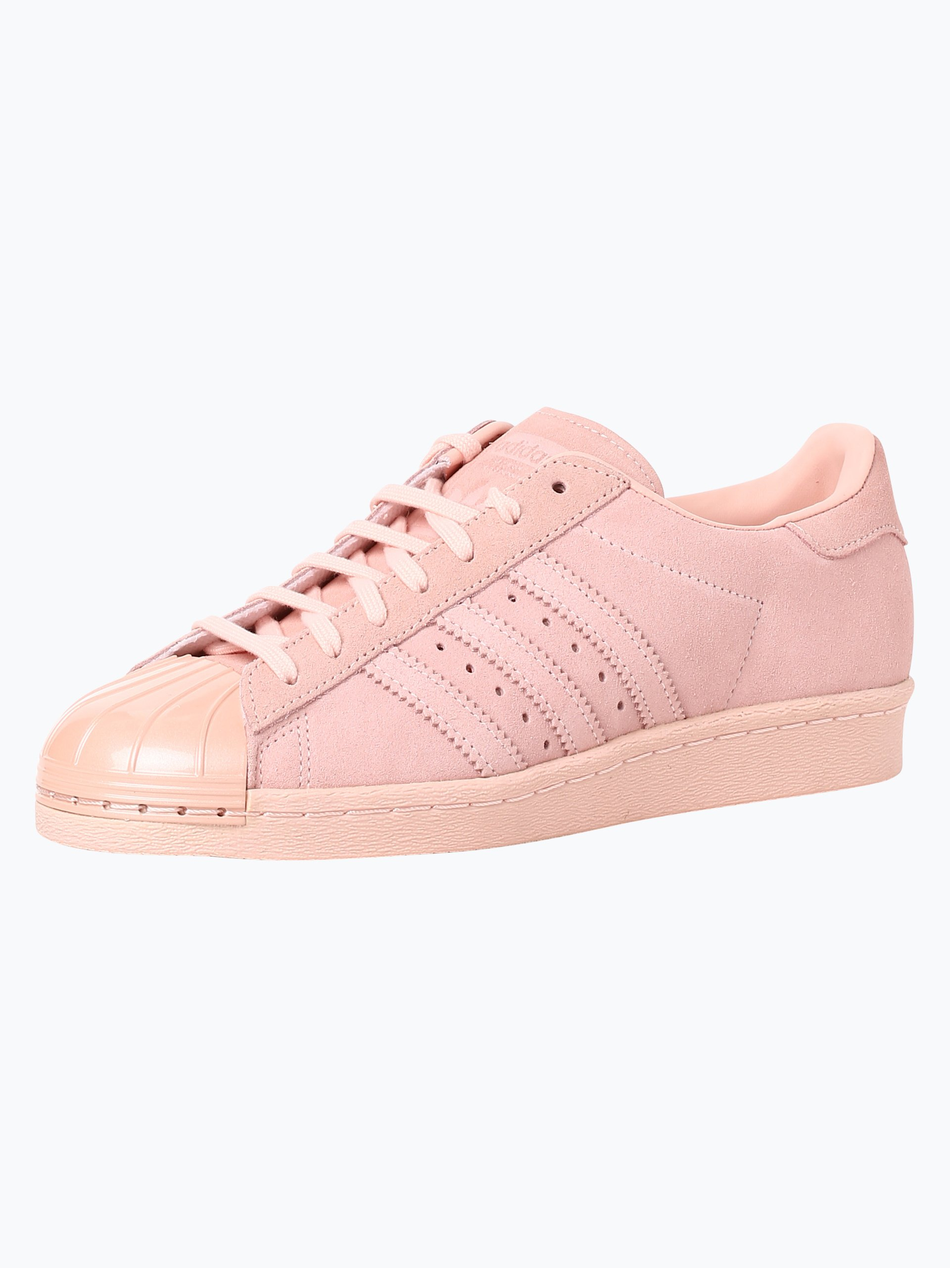 adidas originals damen sneaker superstar 80s metal rosa uni online kaufen peek und. Black Bedroom Furniture Sets. Home Design Ideas