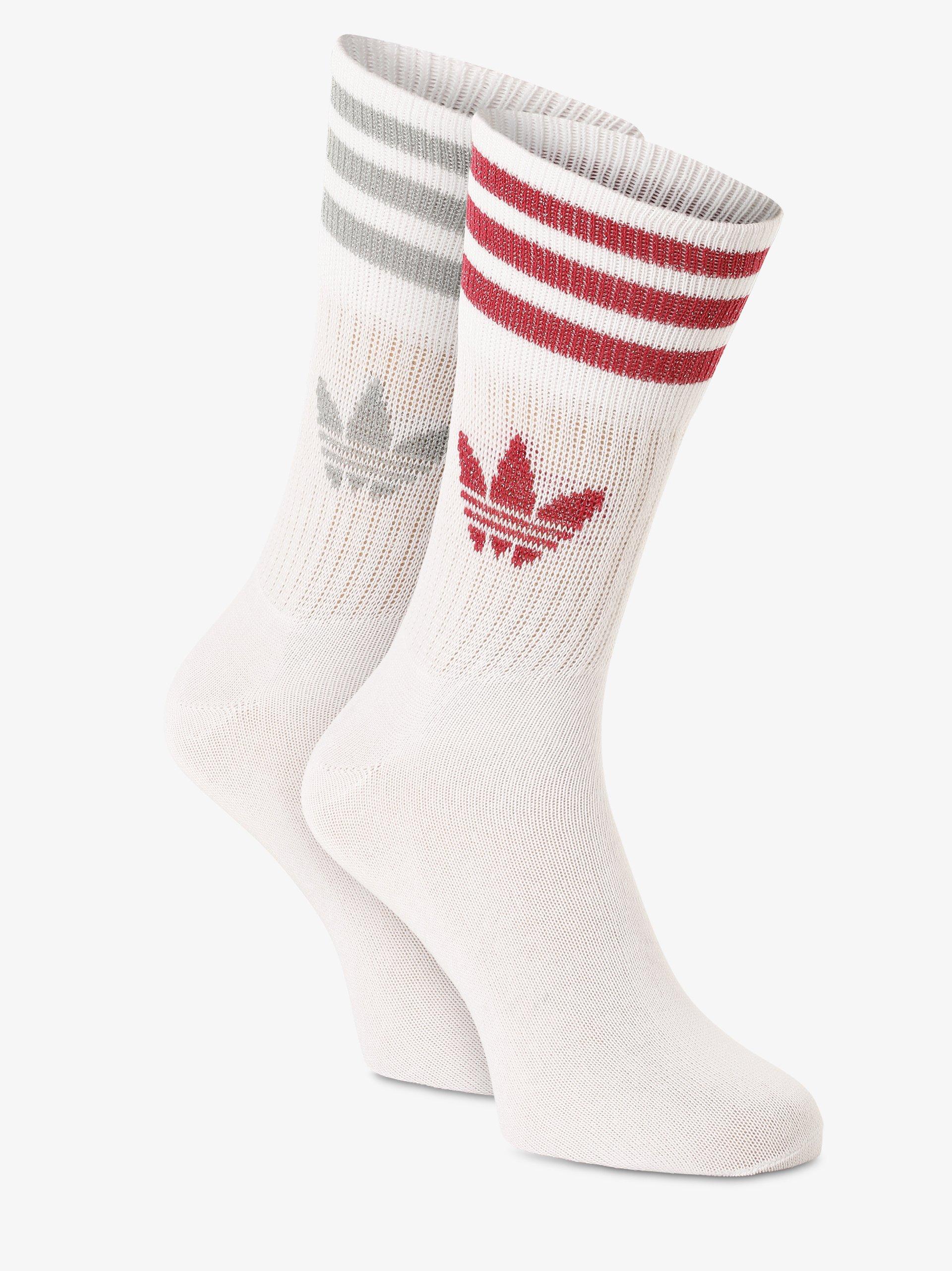 adidas Originals Damen Socken im 2er-Pack