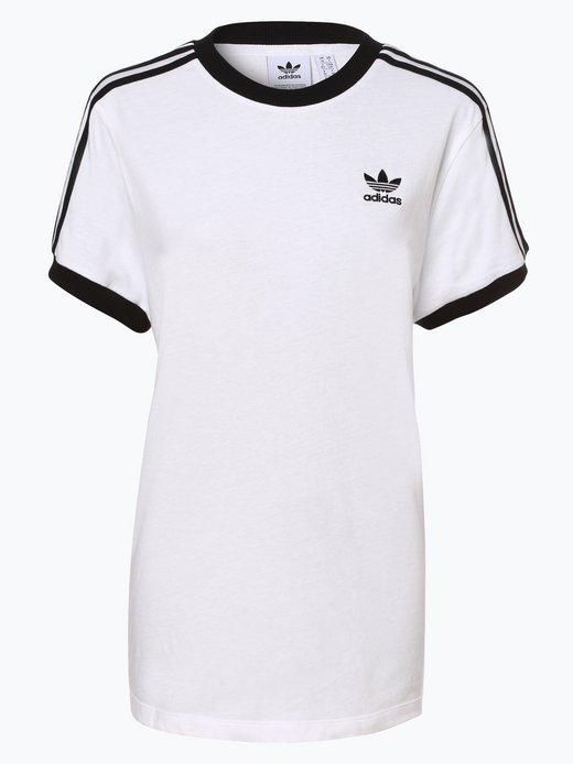 Subjetivo Vergonzoso El hotel  adidas Originals Damen T-Shirt online kaufen | PEEK-UND-CLOPPENBURG.DE