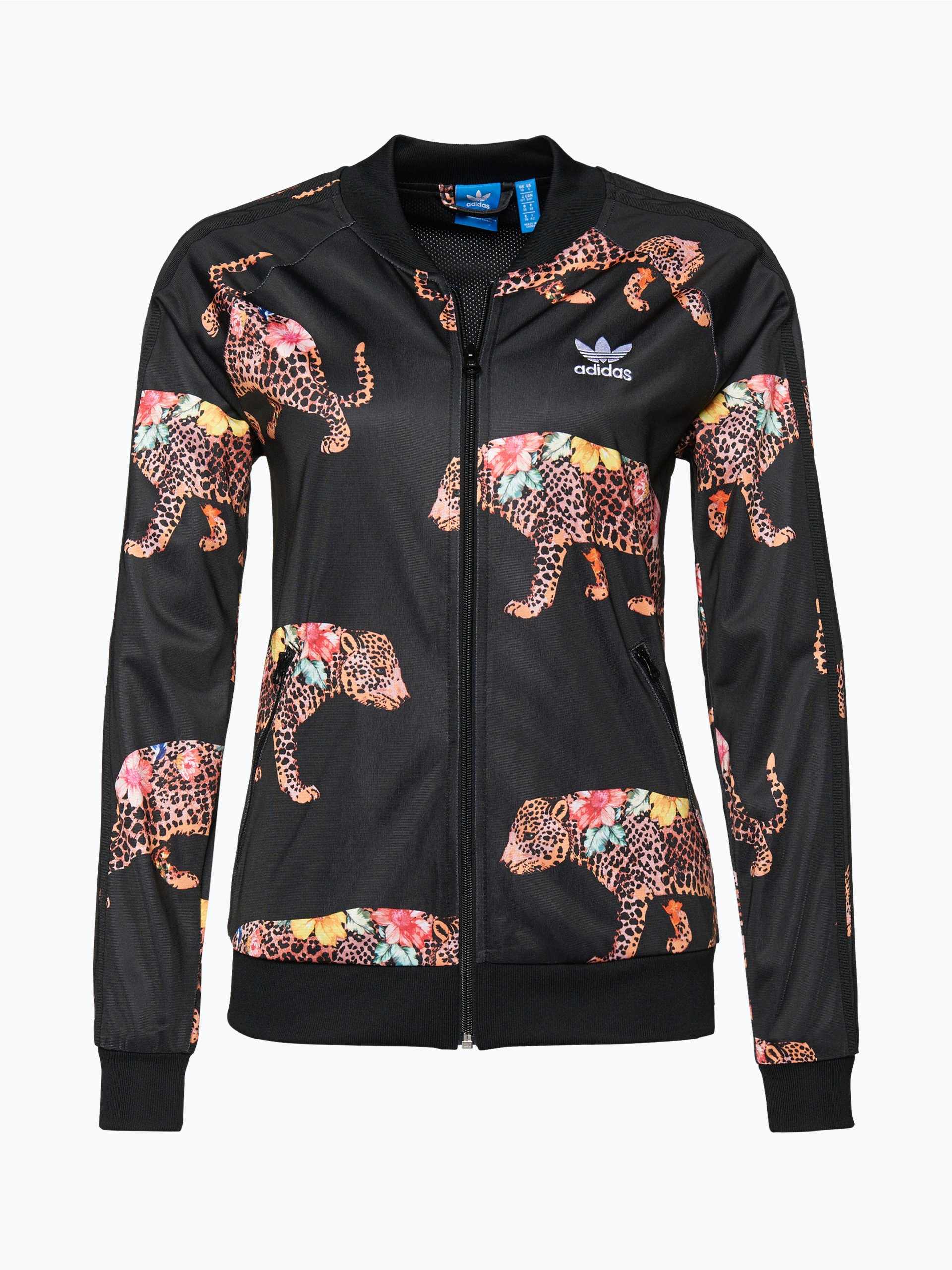 adidas Originals Damen Trainingsjacke - Oncada