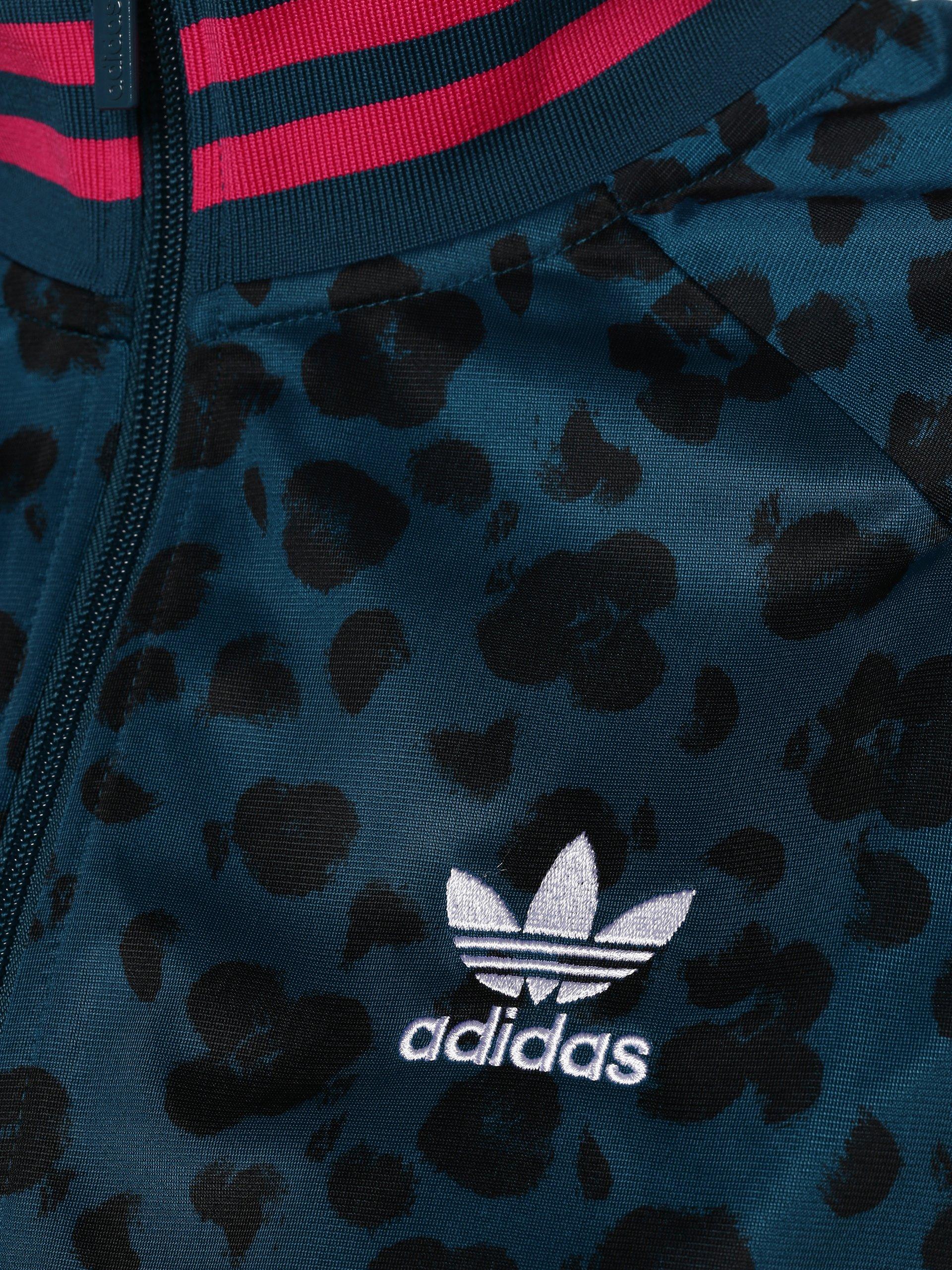 adidas Originals Damska bluza rozpinana