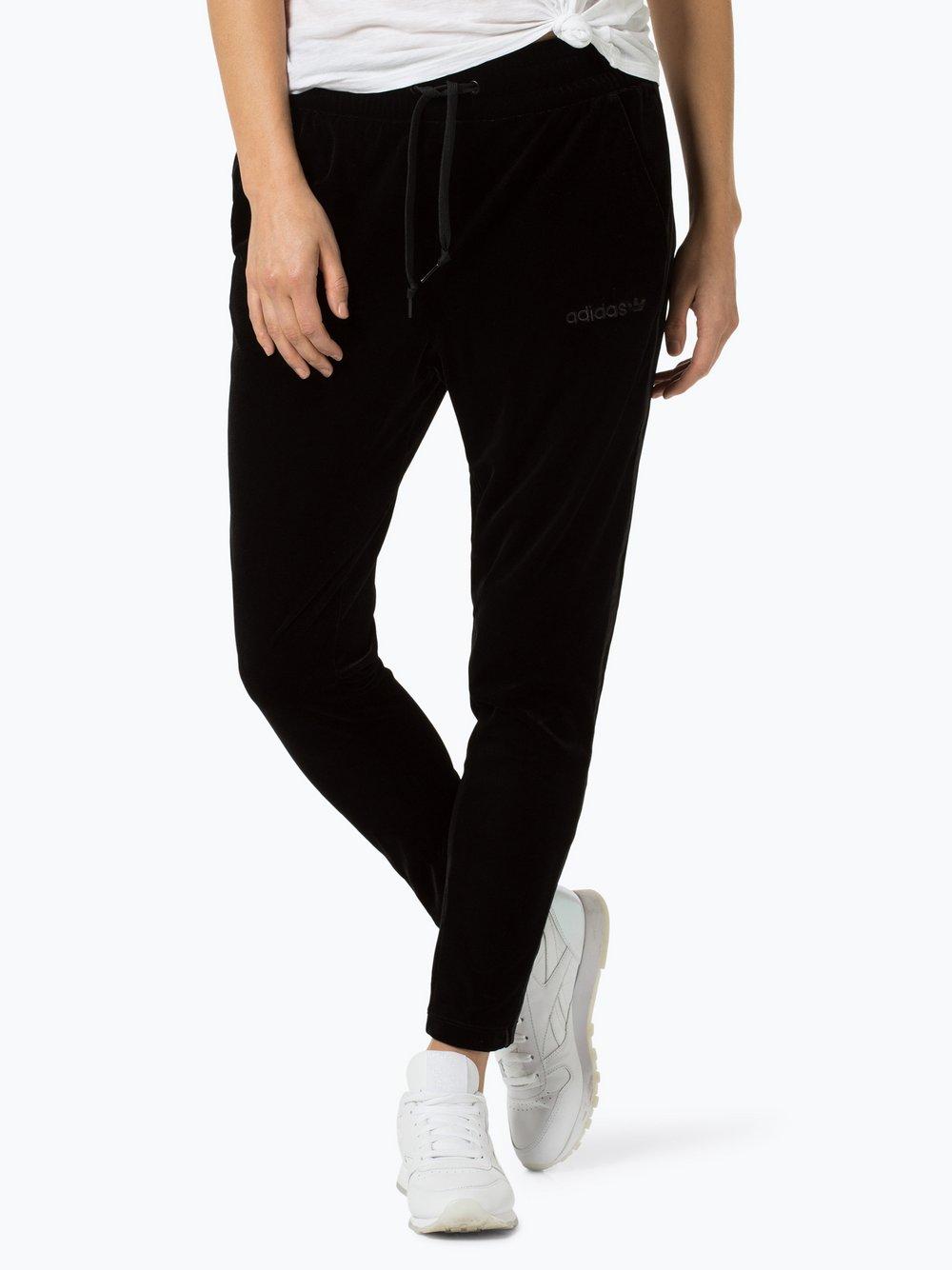 adidas originals spodnie dresowe damskie