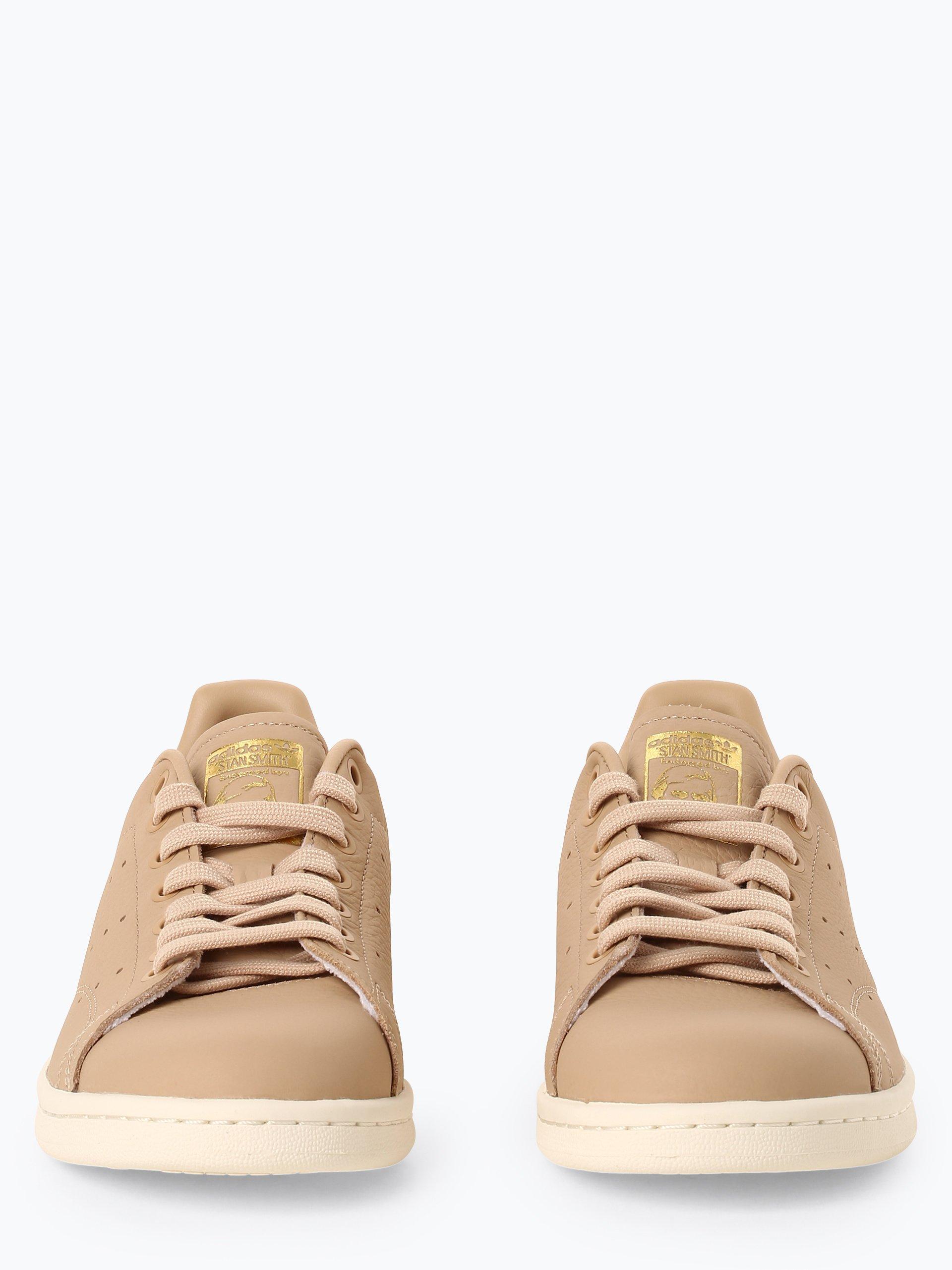 adidas Originals Damskie tenisówki ze skóry – Stan Smith