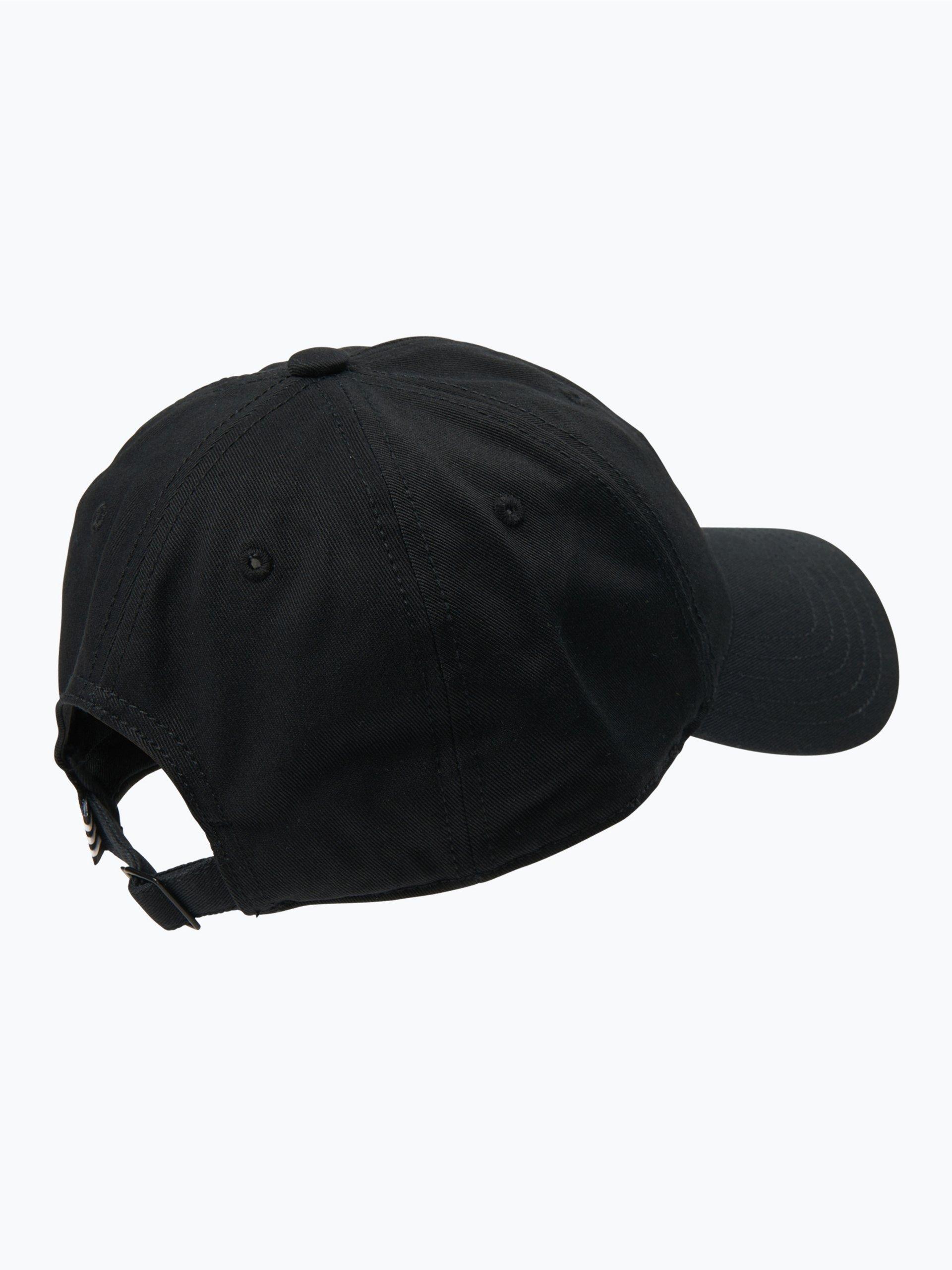 adidas originals herren cap trefoil schwarz gemustert. Black Bedroom Furniture Sets. Home Design Ideas