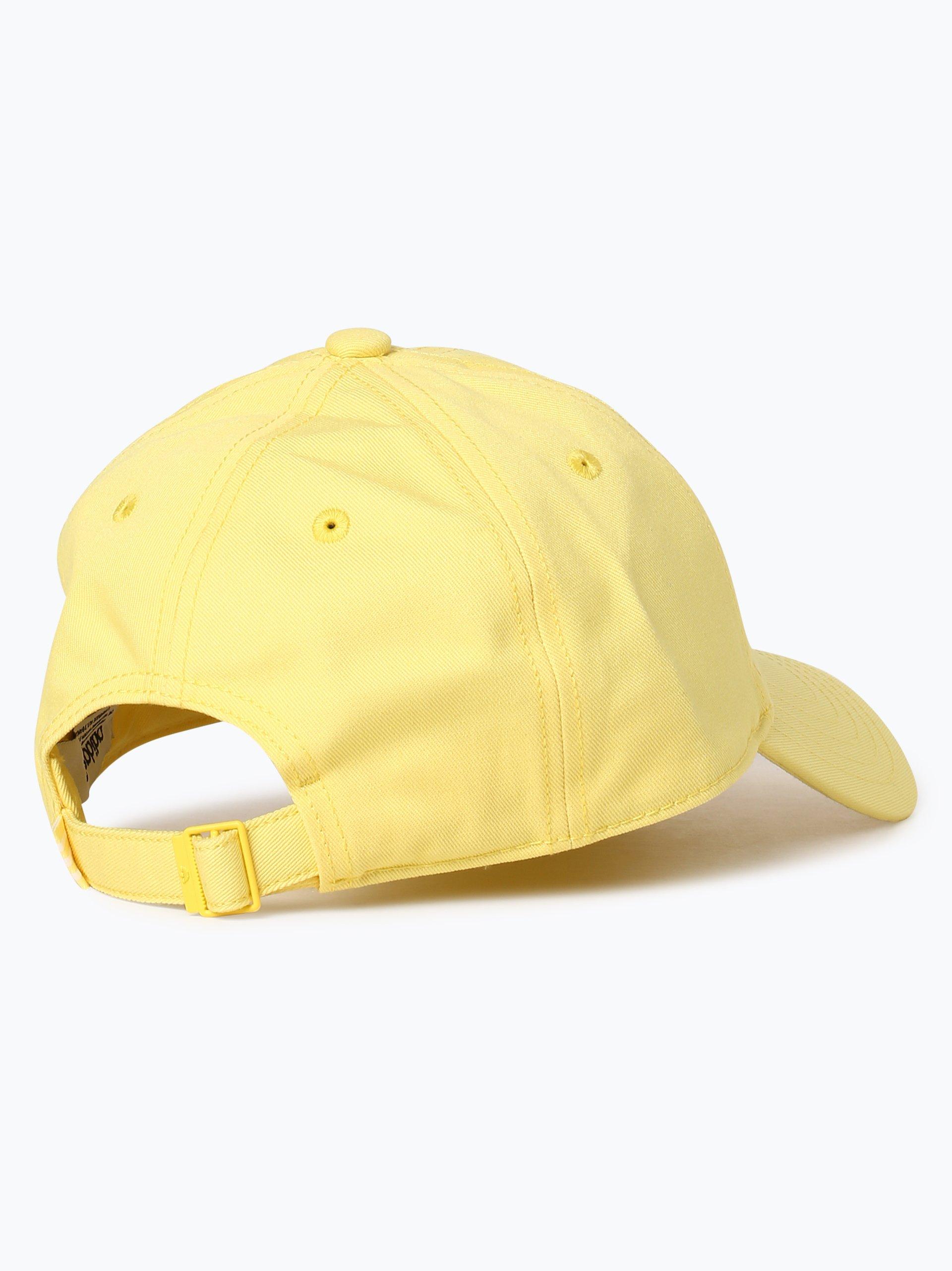 adidas originals herren cap gelb uni online kaufen peek. Black Bedroom Furniture Sets. Home Design Ideas