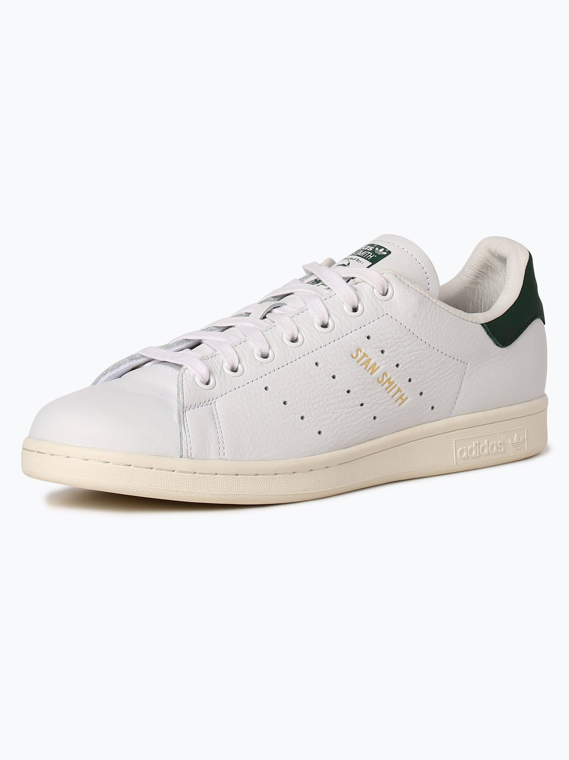 adidas originals herren sneaker aus leder stan smith 2 online kaufen peek und cloppenburg de. Black Bedroom Furniture Sets. Home Design Ideas