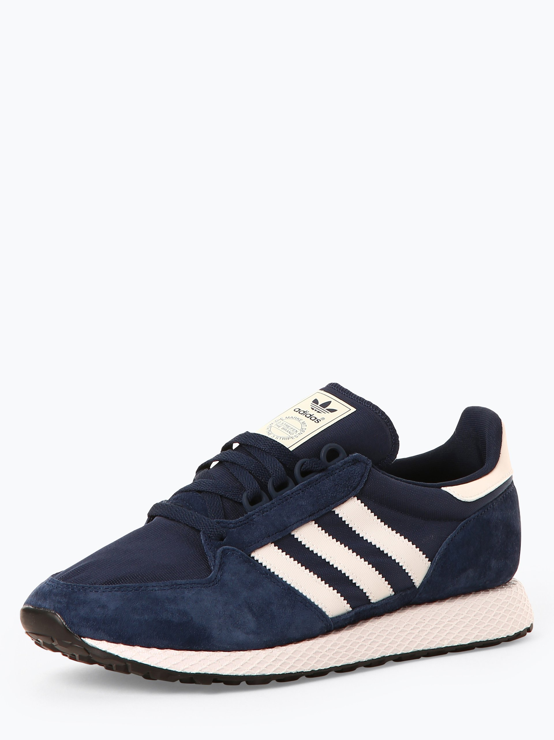 adidas Originals Herren Sneaker - Forest Grove