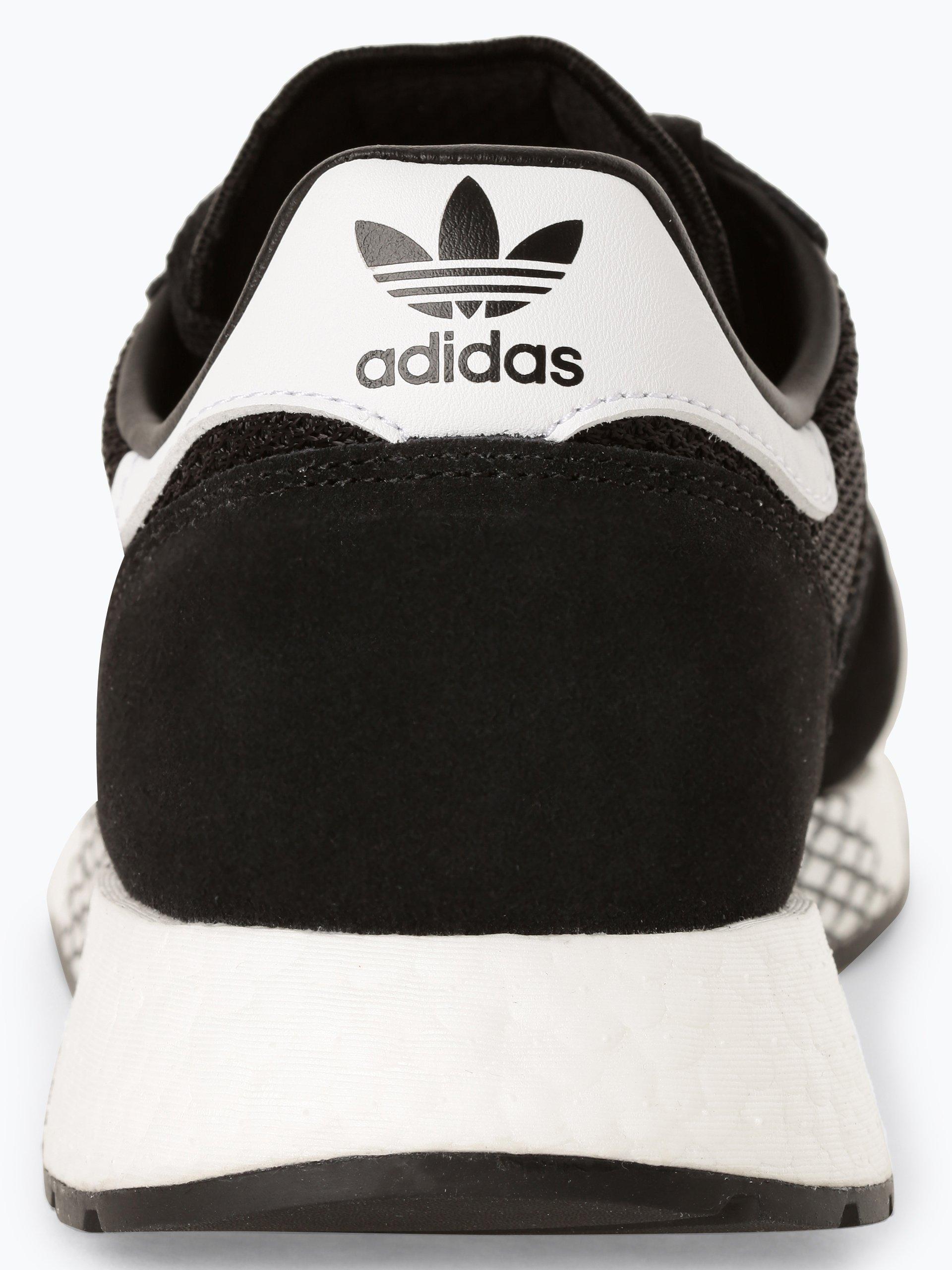 adidas Originals Herren Sneaker mit Leder-Anteil - Marathon Tech